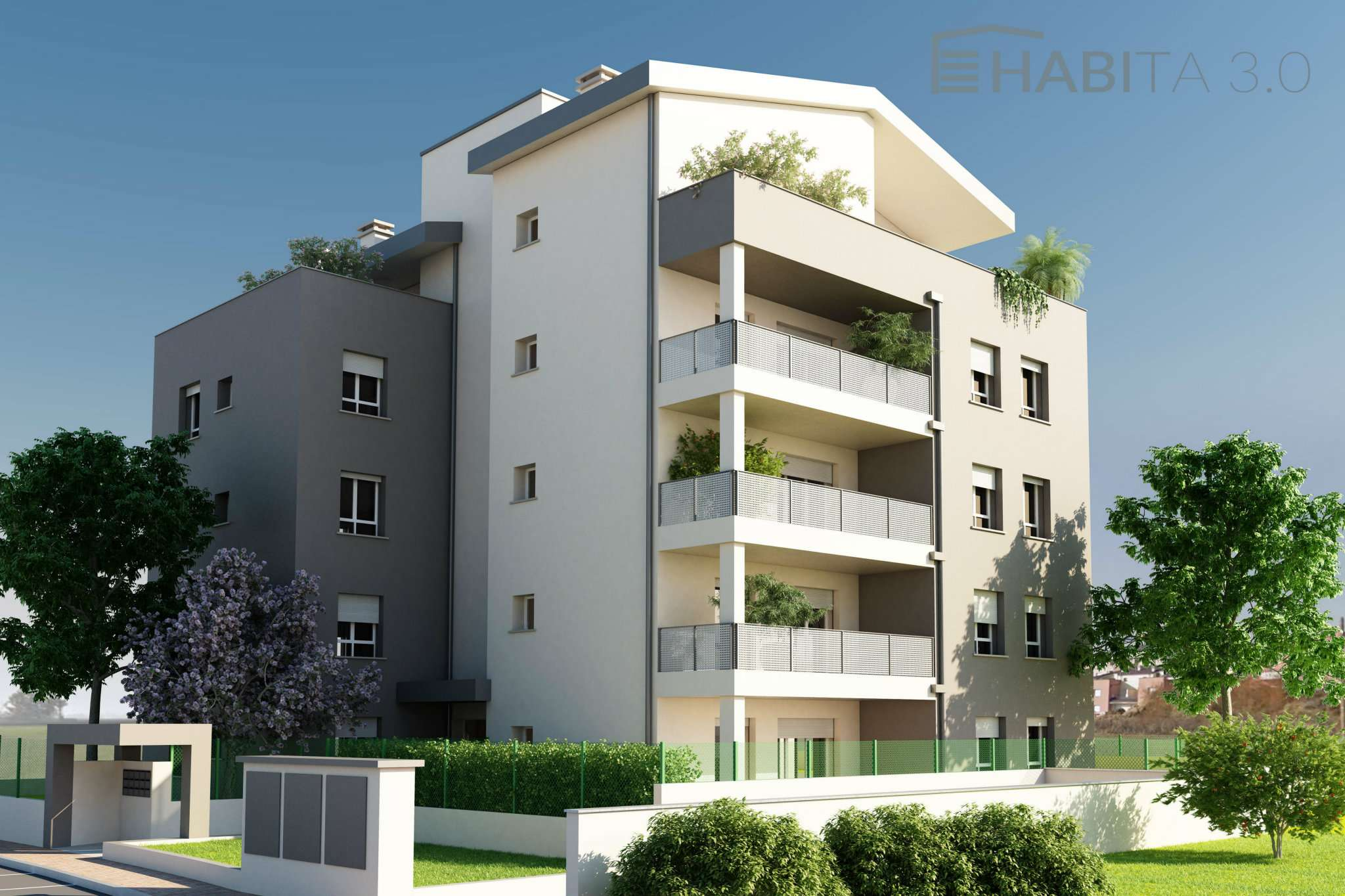 Appartamento in vendita a Granarolo dell'Emilia, 5 locali, prezzo € 330.000 | PortaleAgenzieImmobiliari.it