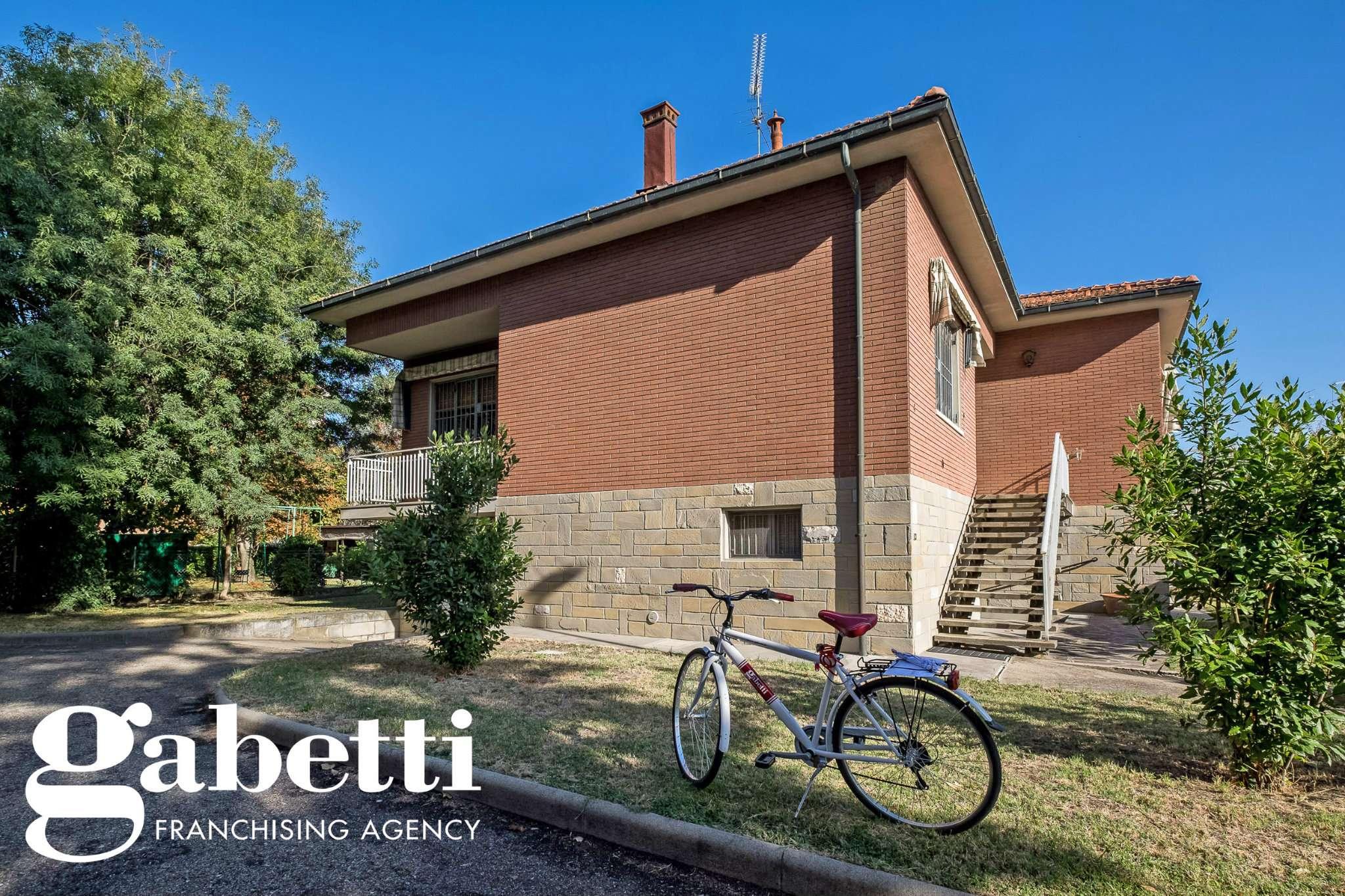 Appartamento in vendita a Castel Maggiore, 7 locali, prezzo € 540.000 | CambioCasa.it