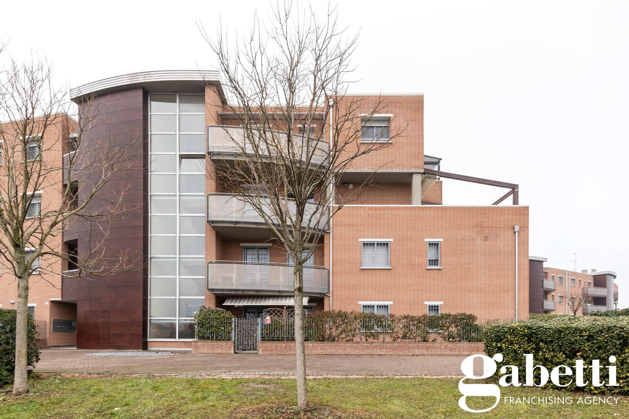 Appartamento in vendita a Castel Maggiore, 4 locali, prezzo € 520.000 | CambioCasa.it