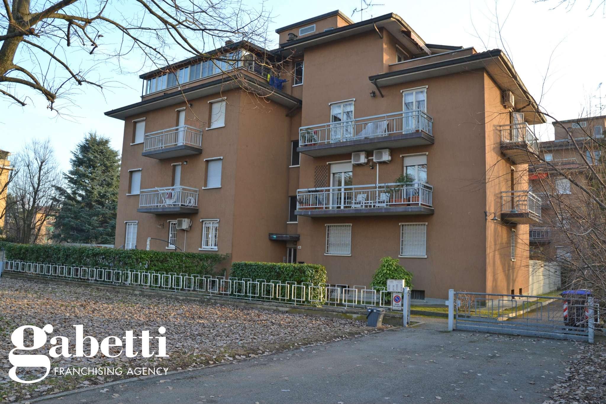 Appartamento in vendita a Castel Maggiore, 3 locali, prezzo € 175.000 | CambioCasa.it