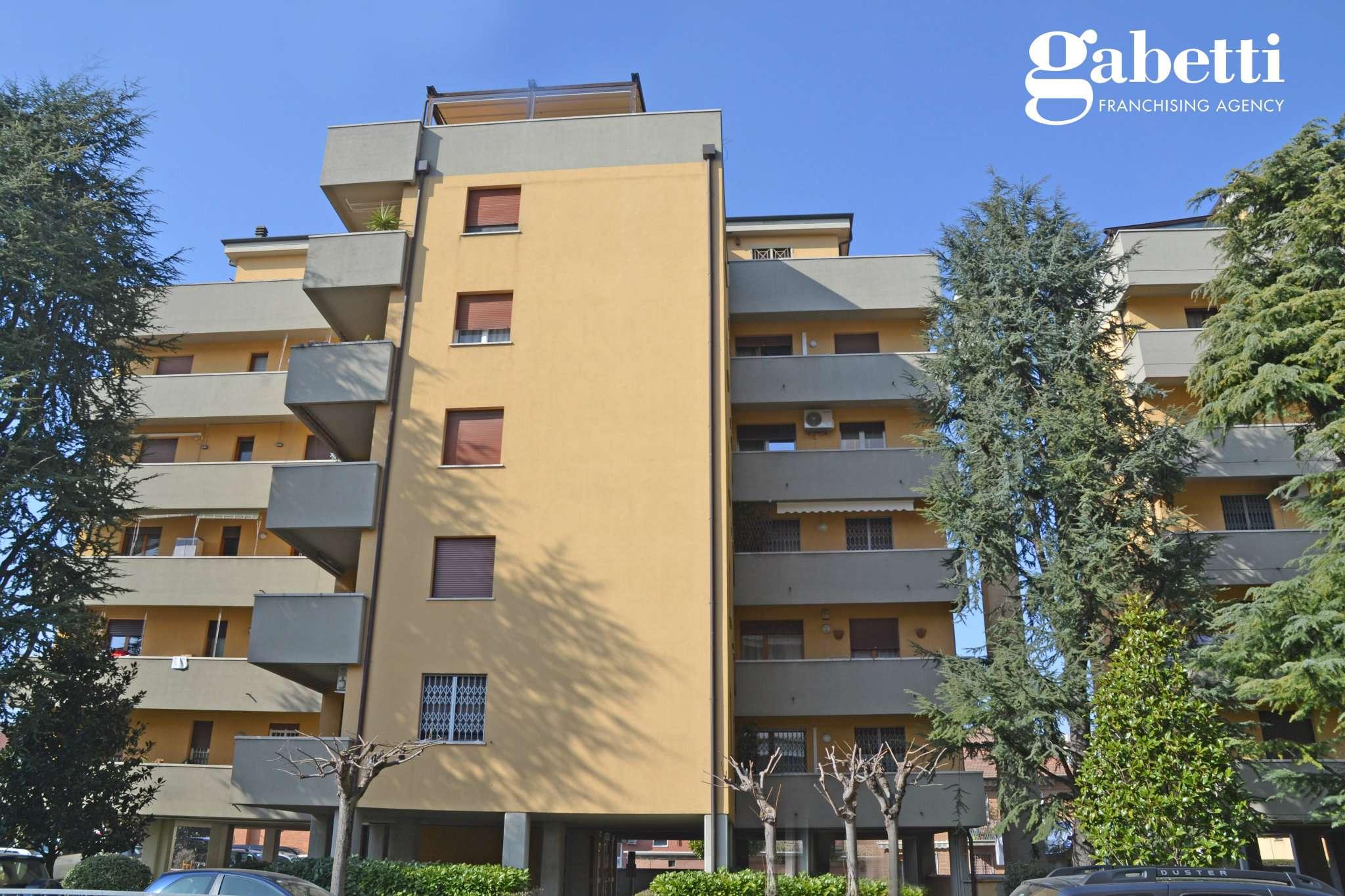 Appartamento in vendita a Castel Maggiore, 4 locali, prezzo € 248.000 | CambioCasa.it