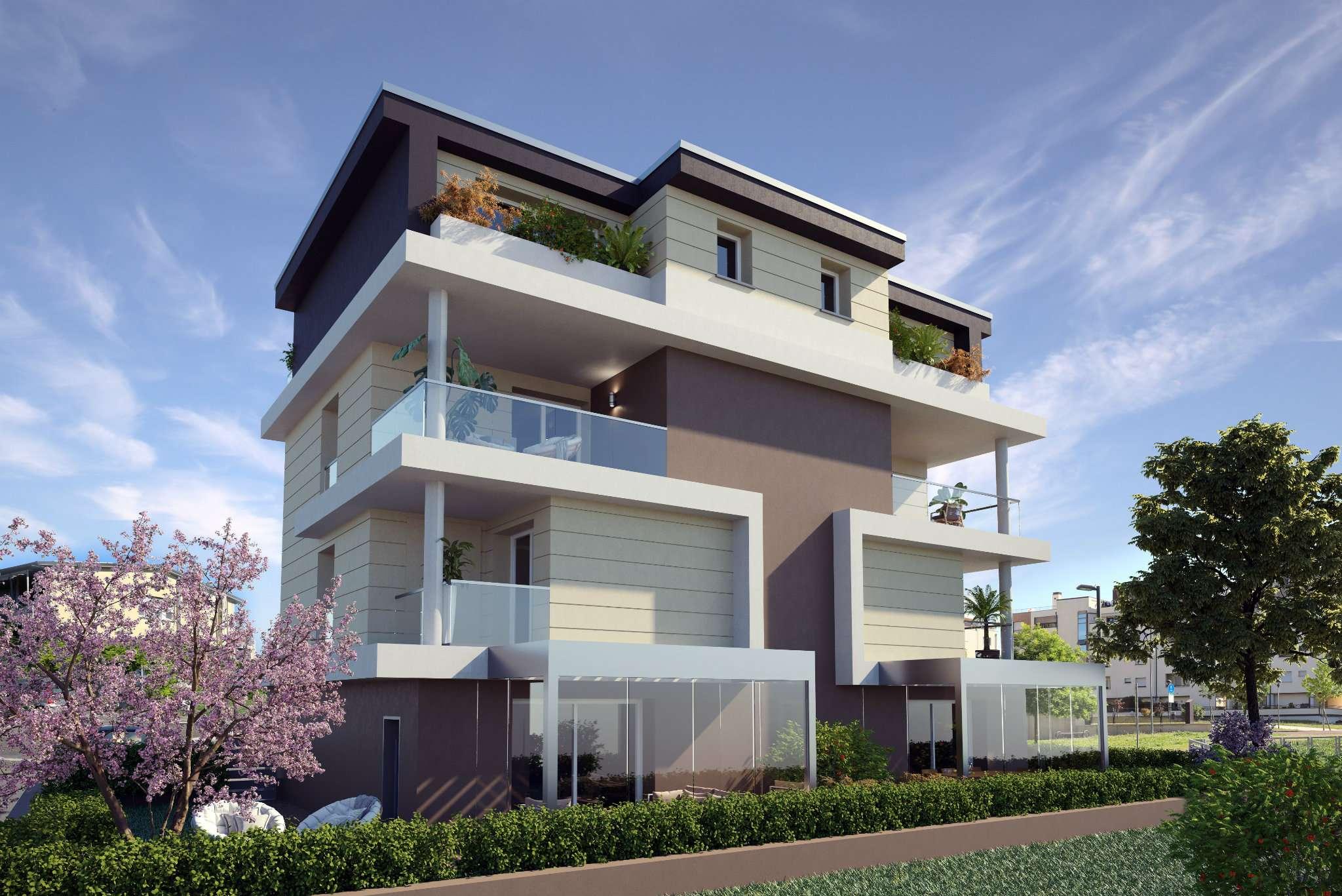 Appartamento in vendita a Castel Maggiore, 3 locali, prezzo € 360.000 | CambioCasa.it