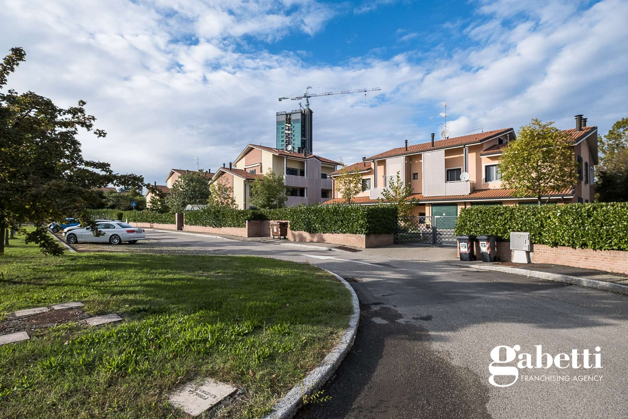Appartamento in vendita a Castel Maggiore, 4 locali, prezzo € 329.000   PortaleAgenzieImmobiliari.it