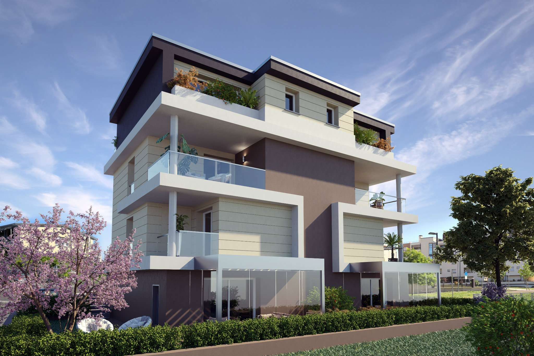 Appartamento in vendita a Castel Maggiore, 3 locali, prezzo € 355.000 | PortaleAgenzieImmobiliari.it