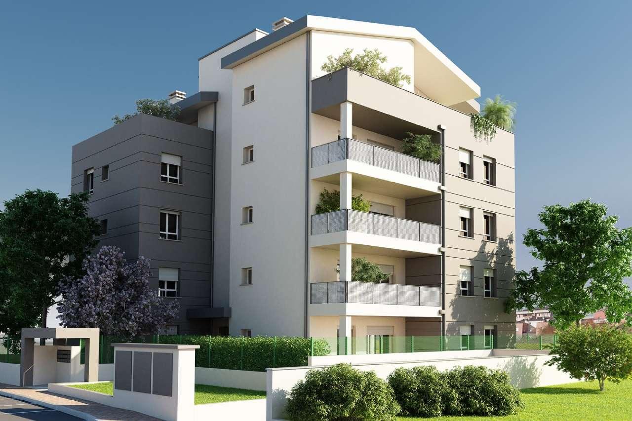 Appartamento in vendita a Granarolo dell'Emilia, 5 locali, prezzo € 320.000 | PortaleAgenzieImmobiliari.it