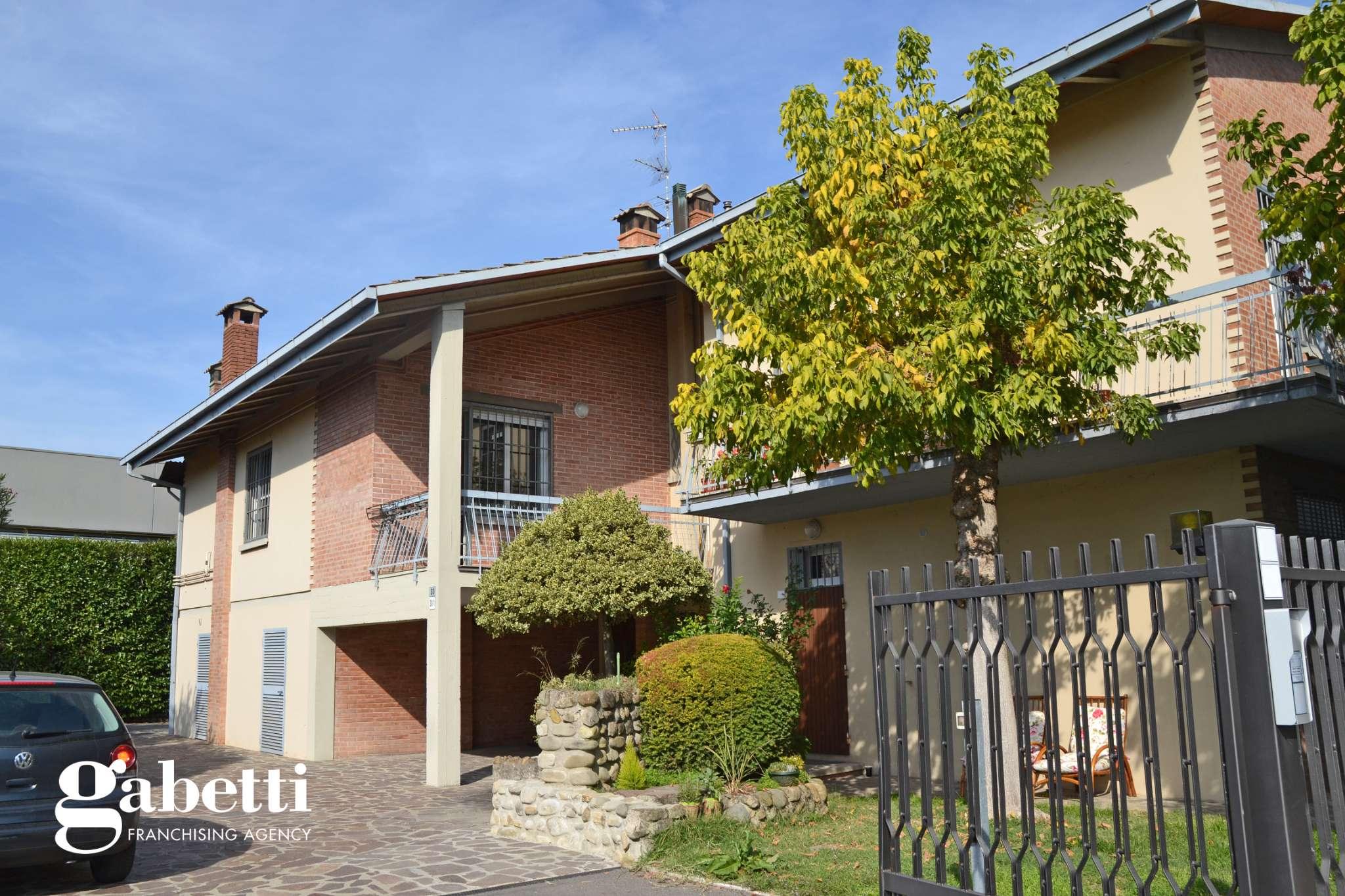 Appartamento in vendita a Castel Maggiore, 4 locali, prezzo € 195.000 | PortaleAgenzieImmobiliari.it