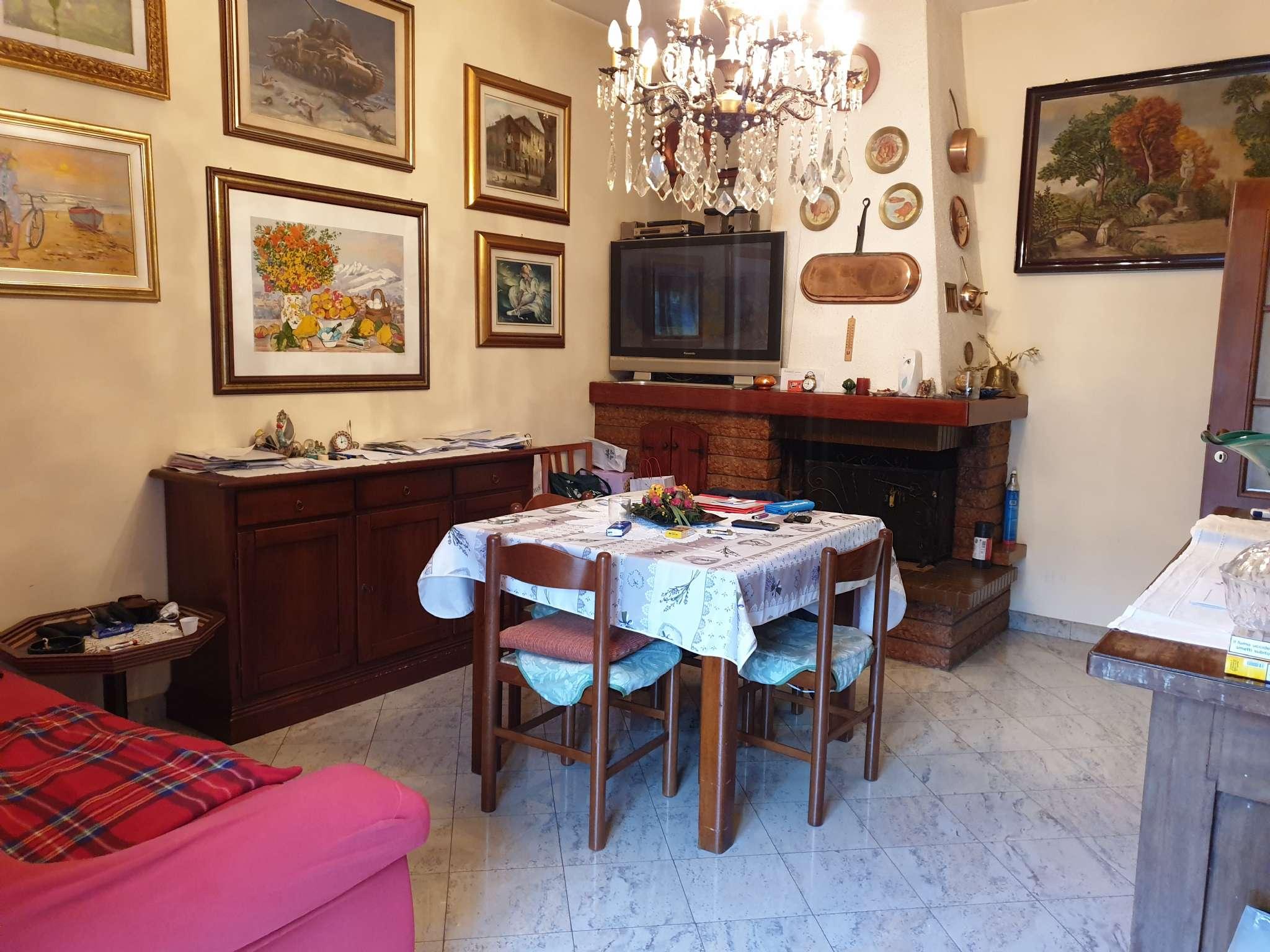 Appartamento in vendita a Monte San Pietro, 6 locali, prezzo € 275.000 | PortaleAgenzieImmobiliari.it