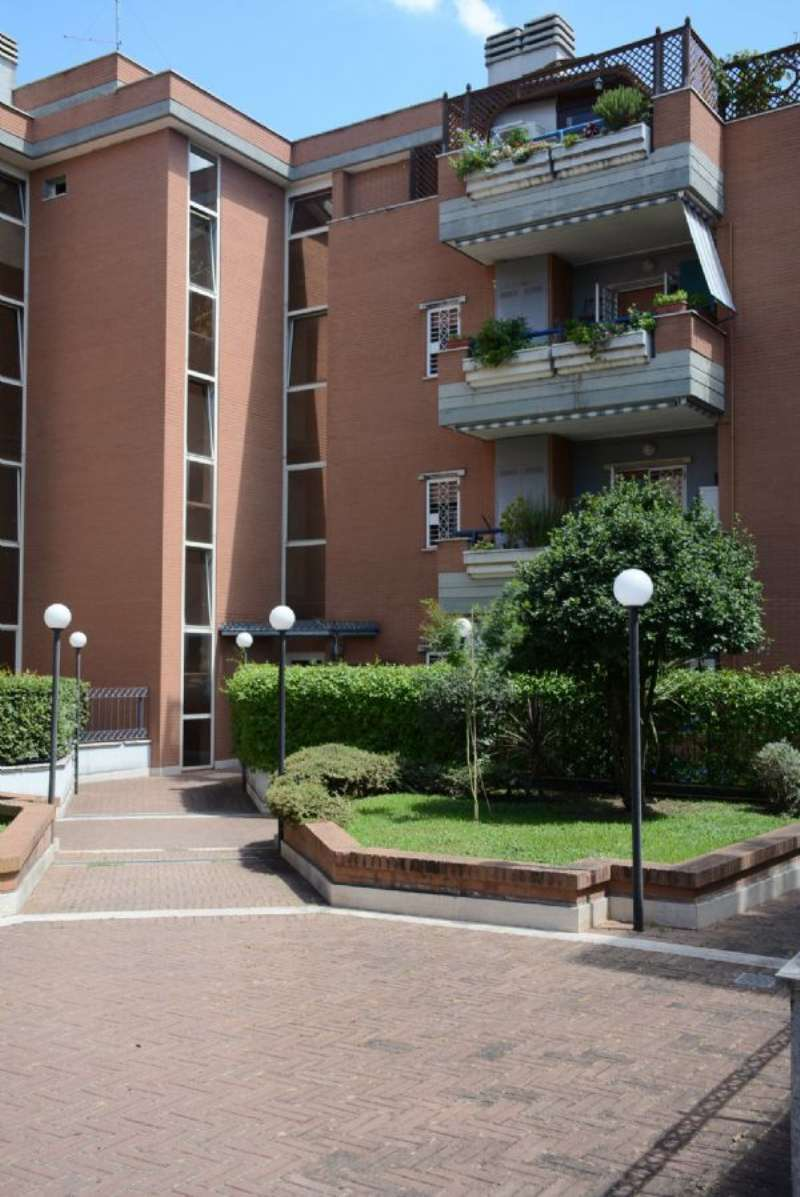 Attico / Mansarda in vendita a Roma, 5 locali, zona Zona: 18 . Ardeatino - Grotta Perfetta - Fonte Meravigliosa, prezzo € 749.000 | CambioCasa.it