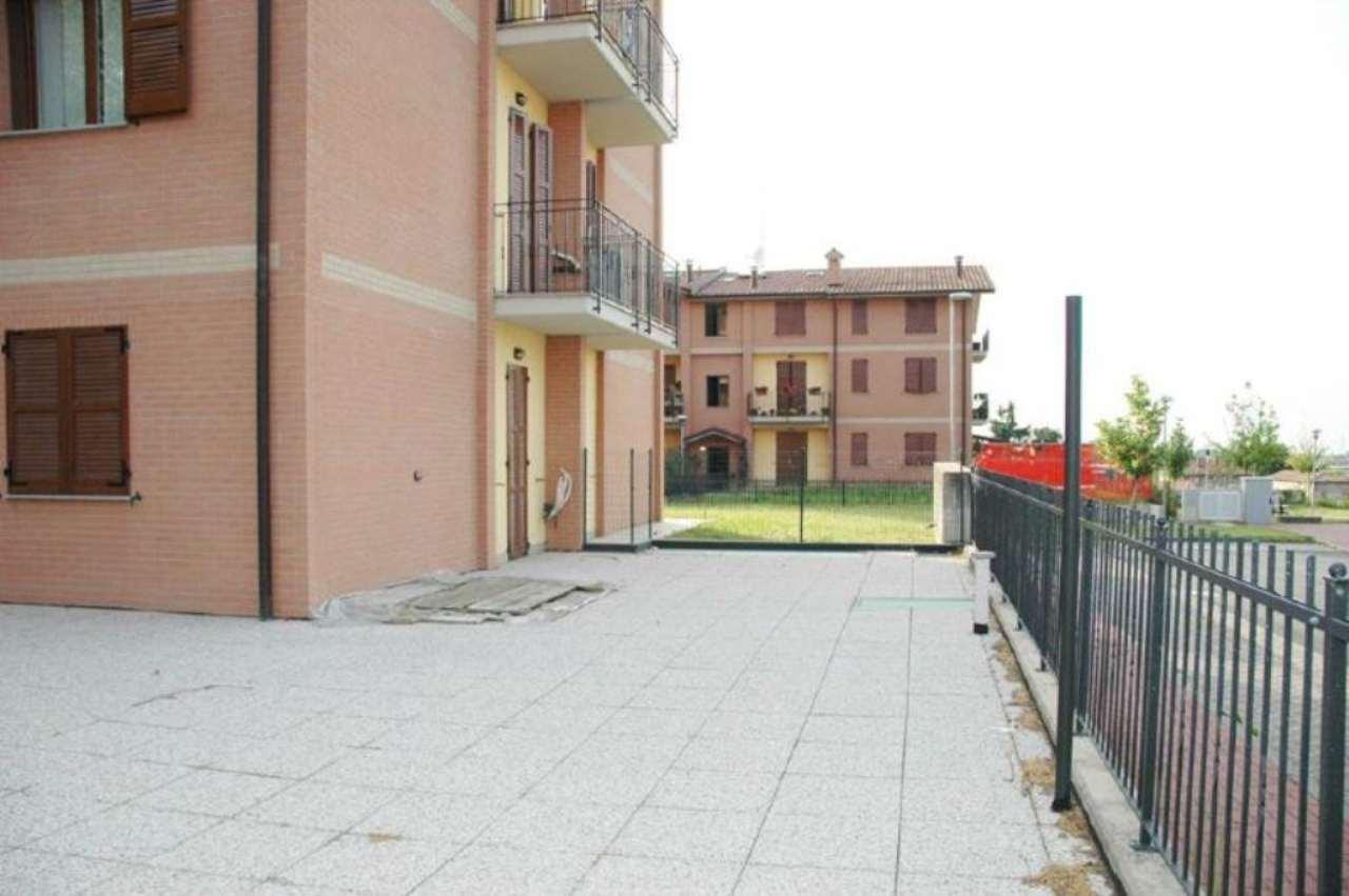 Appartamento in vendita a Savignano Sul Panaro(MO) con 170 mq di giardino. Rif. B.226 Gabetti