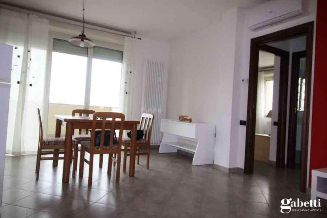 Appartamento arredato in affitto Rif. 6510342