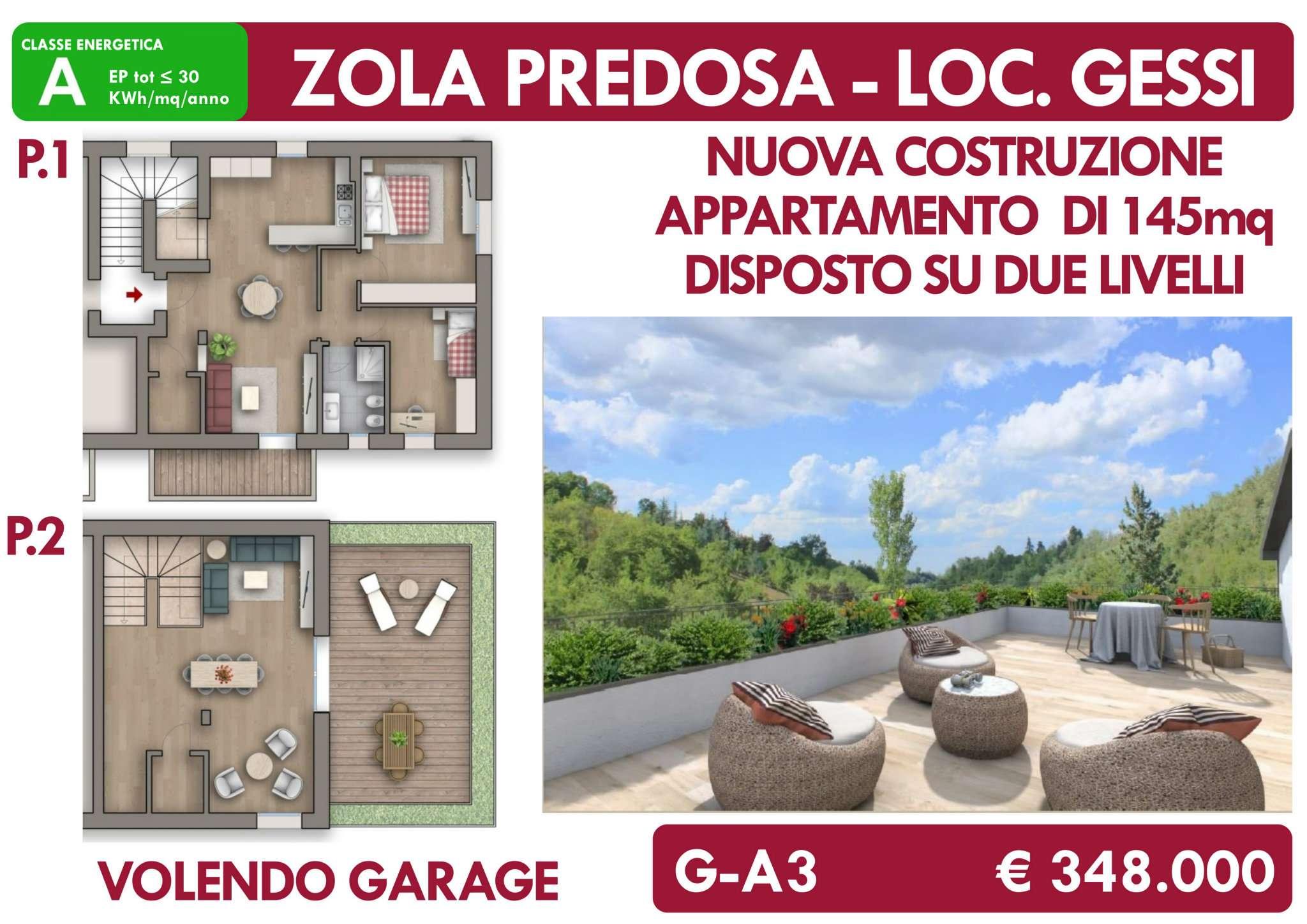 Appartamento in vendita Rif. 9289145