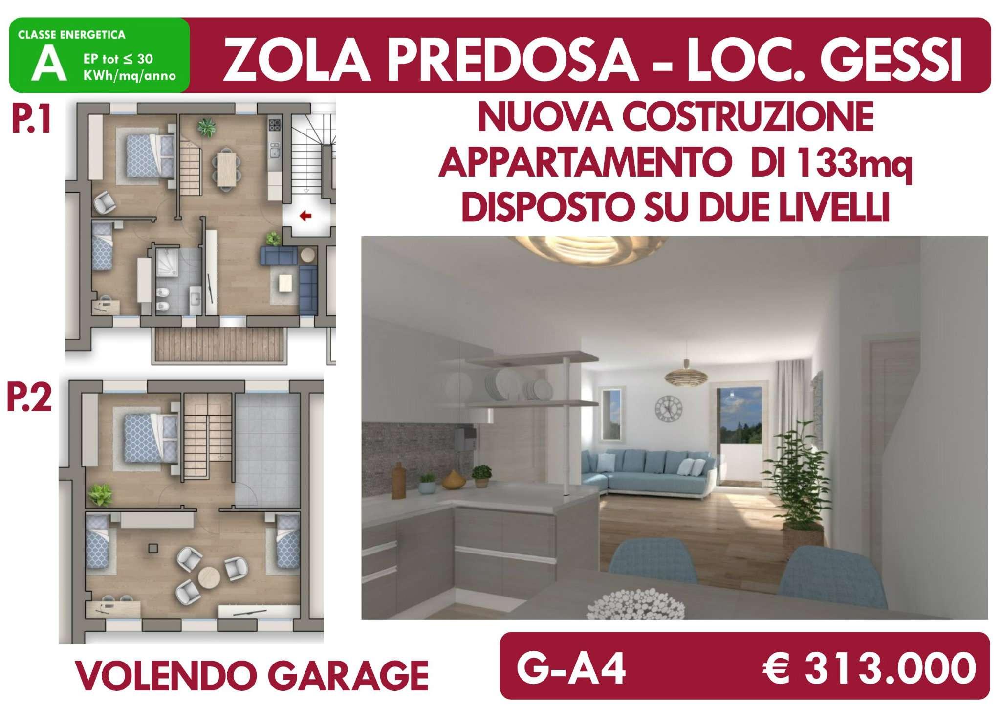 Appartamento in vendita Rif. 9289146