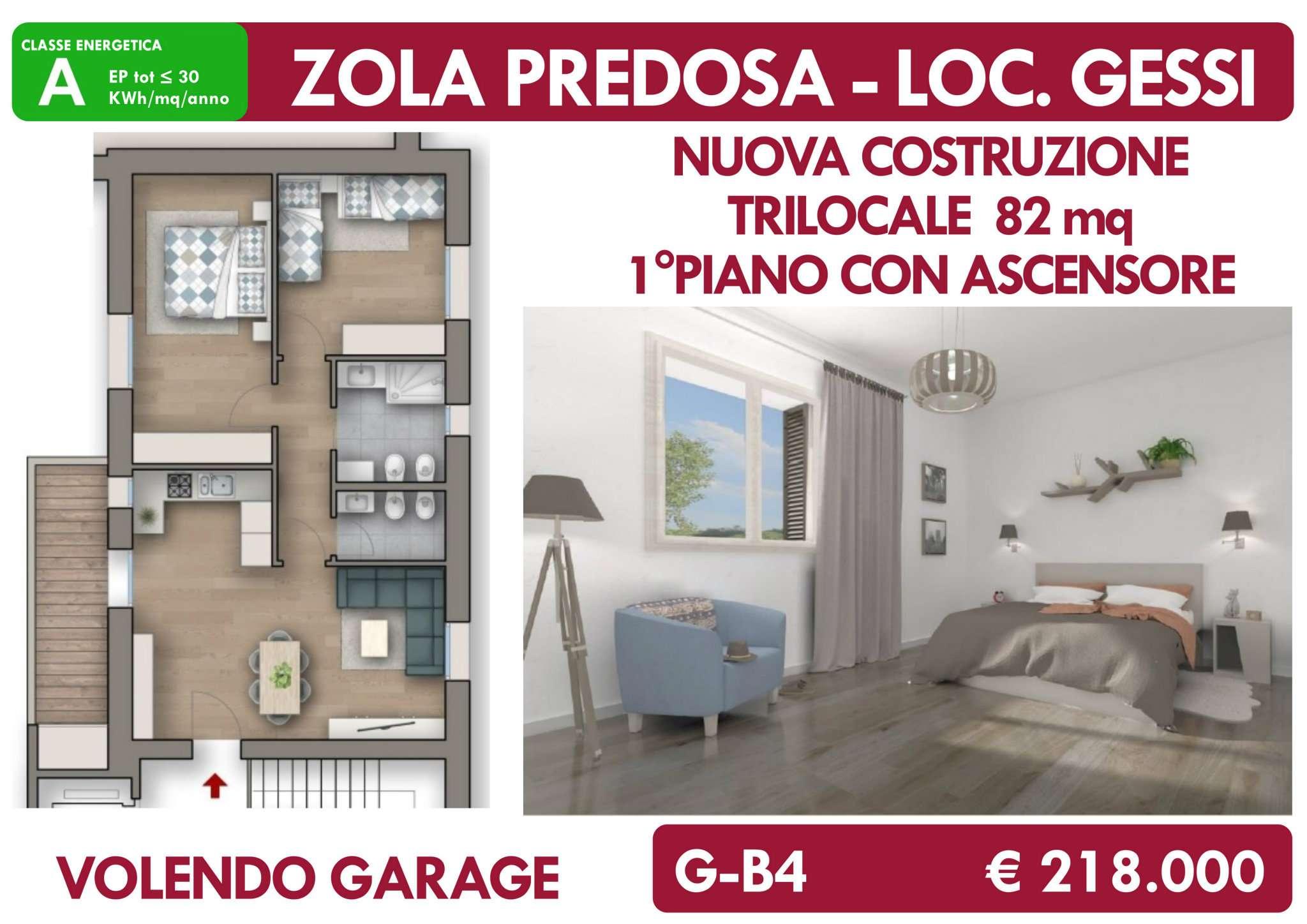 Appartamento in vendita Rif. 9289148