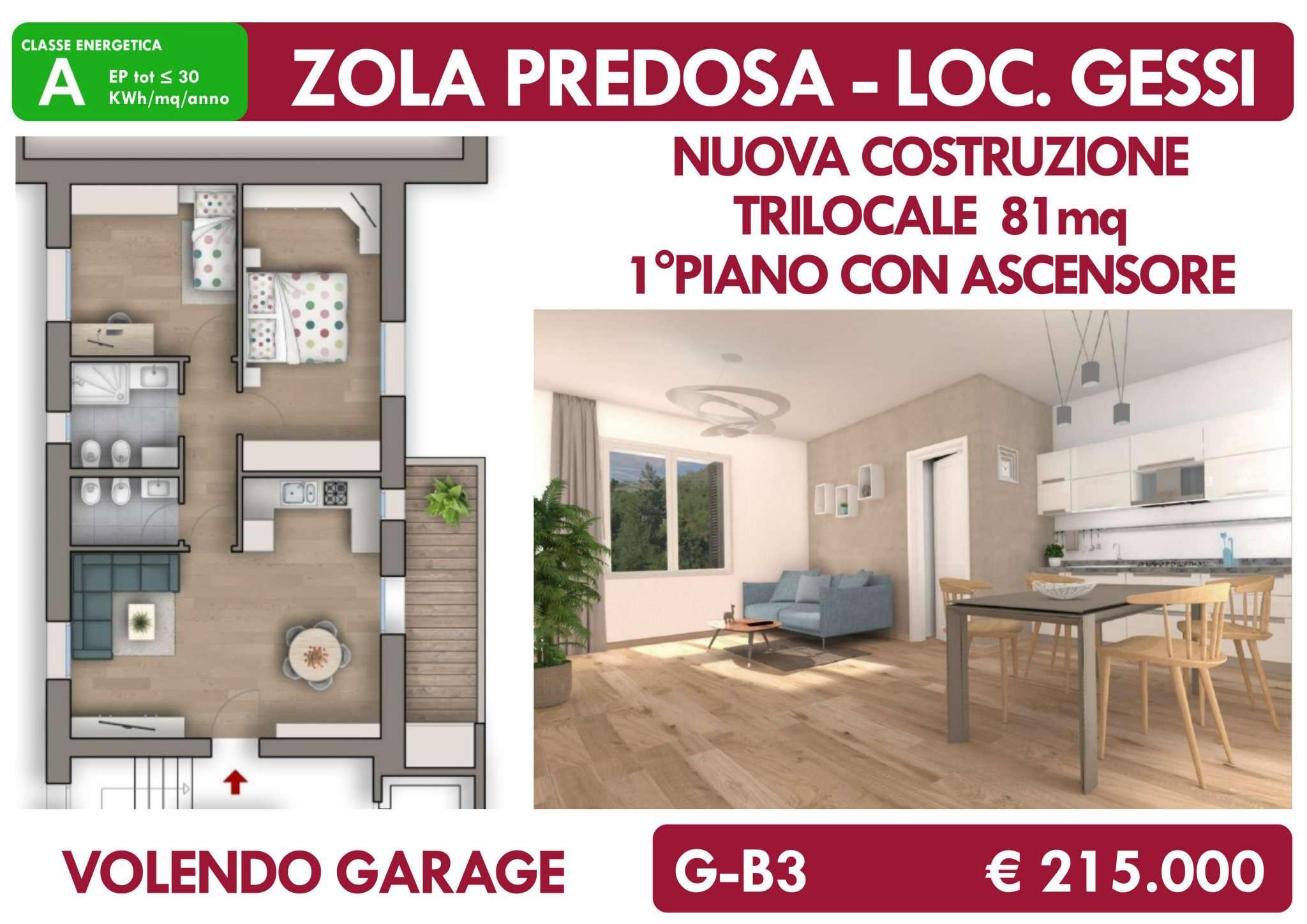Appartamento in vendita Rif. 9289147