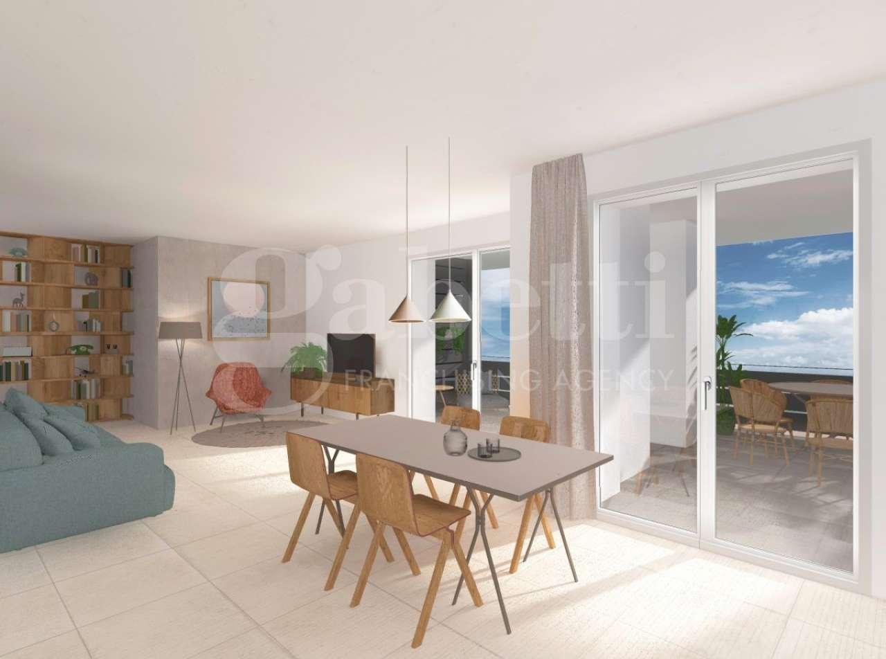 Appartamento in vendita a Zola Predosa, 4 locali, prezzo € 410.000 | PortaleAgenzieImmobiliari.it