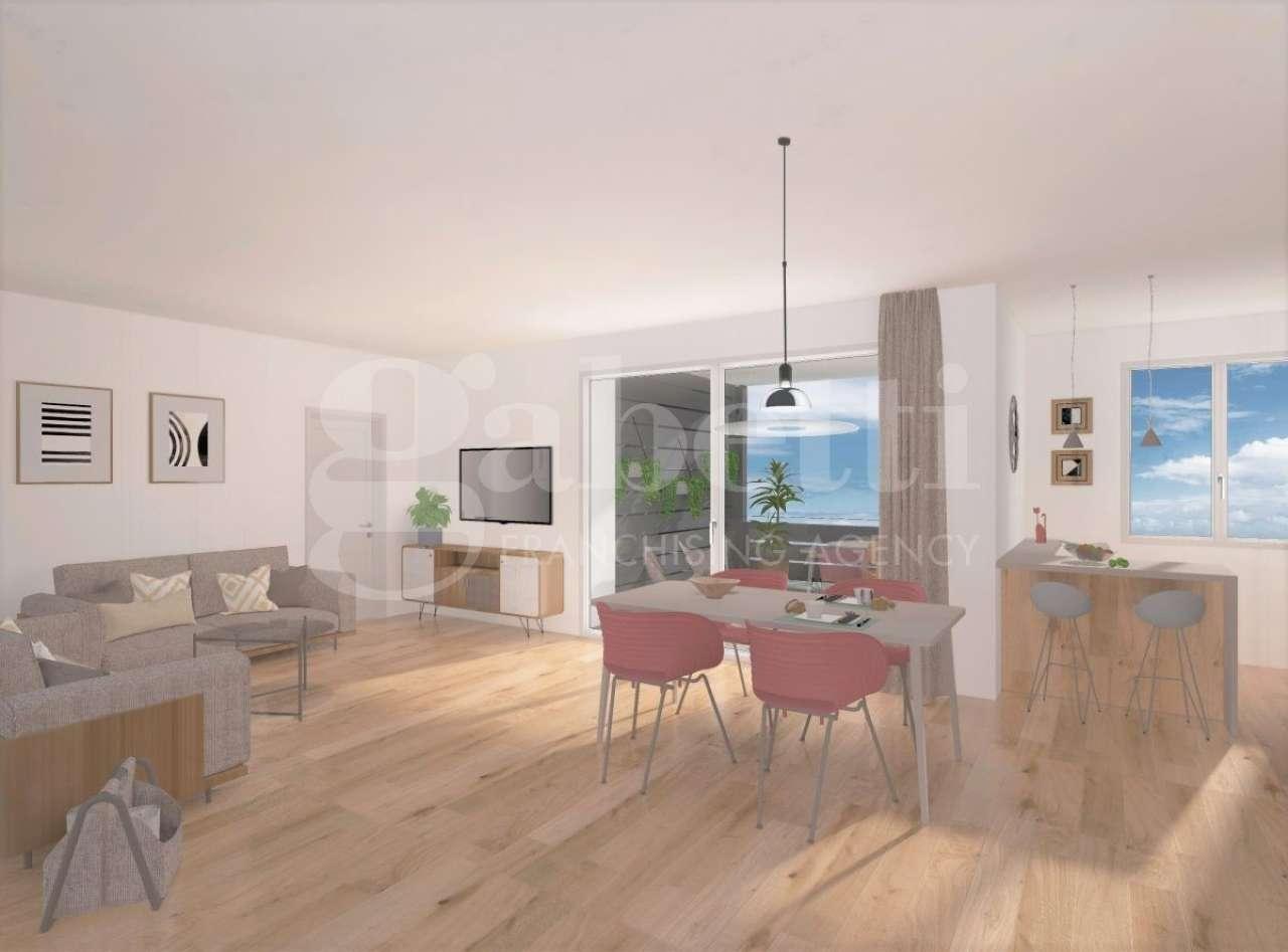Appartamento in vendita a Zola Predosa, 4 locali, prezzo € 340.000 | PortaleAgenzieImmobiliari.it