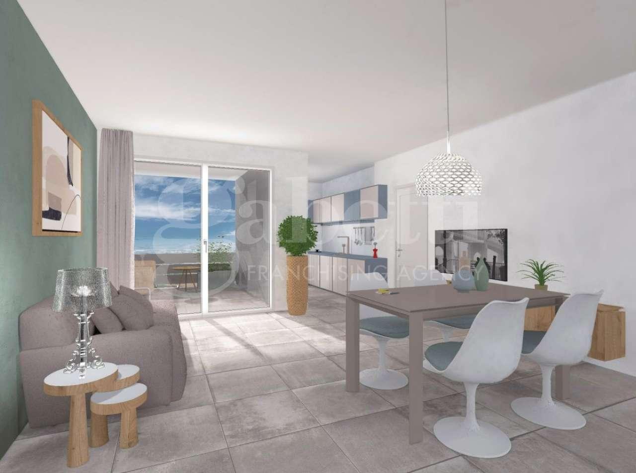Appartamento in vendita a Zola Predosa, 3 locali, prezzo € 285.000 | PortaleAgenzieImmobiliari.it