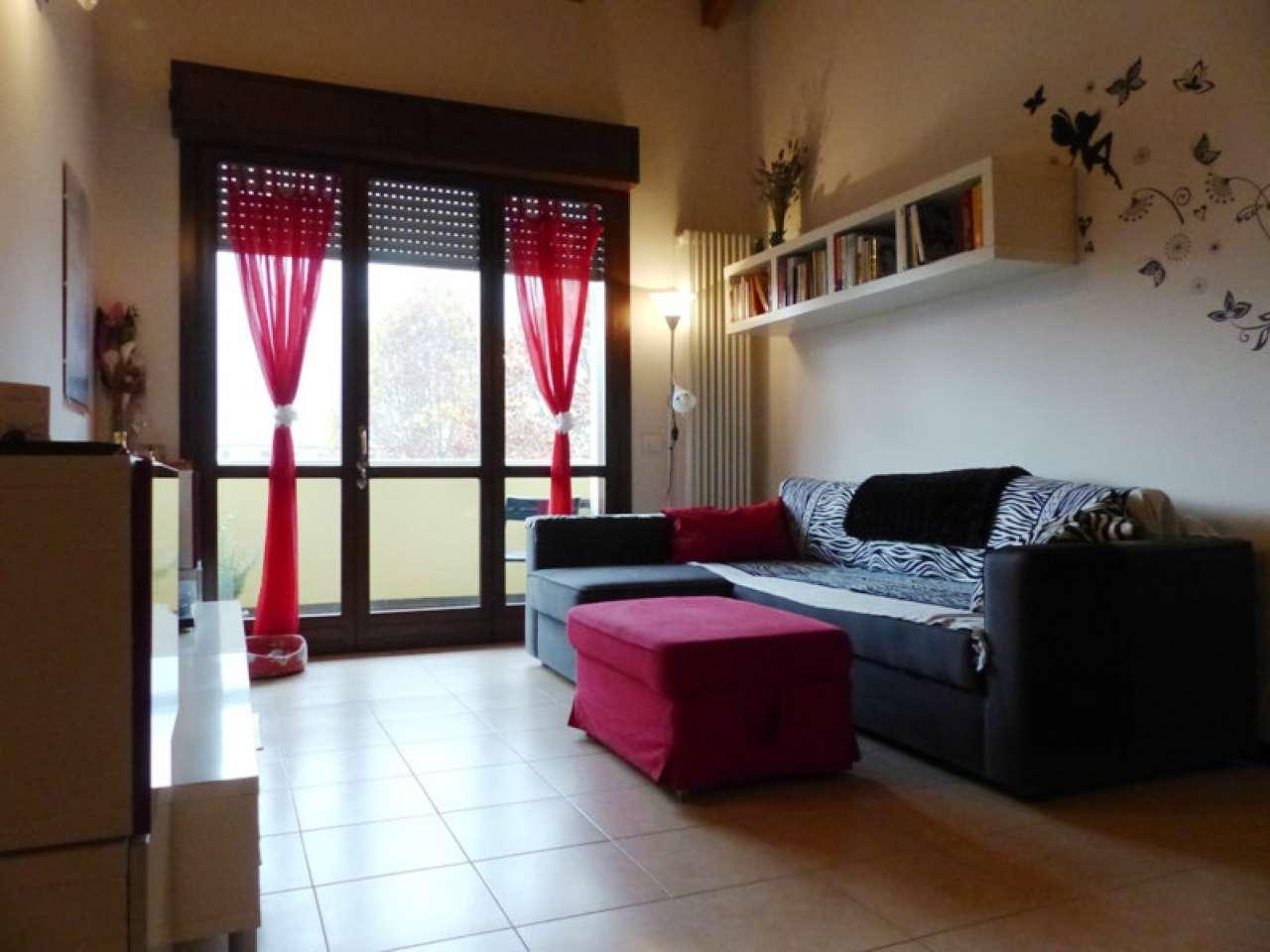 Appartamento in ottime condizioni in vendita Rif. 4914746