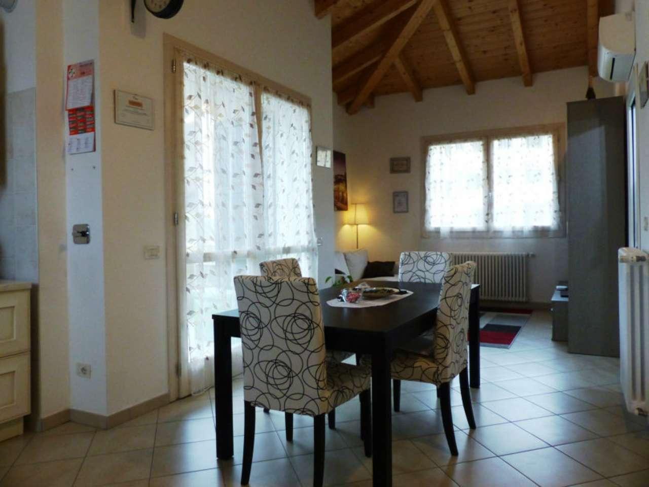 Grazioso appartamento con terrazzo a Rioveggio