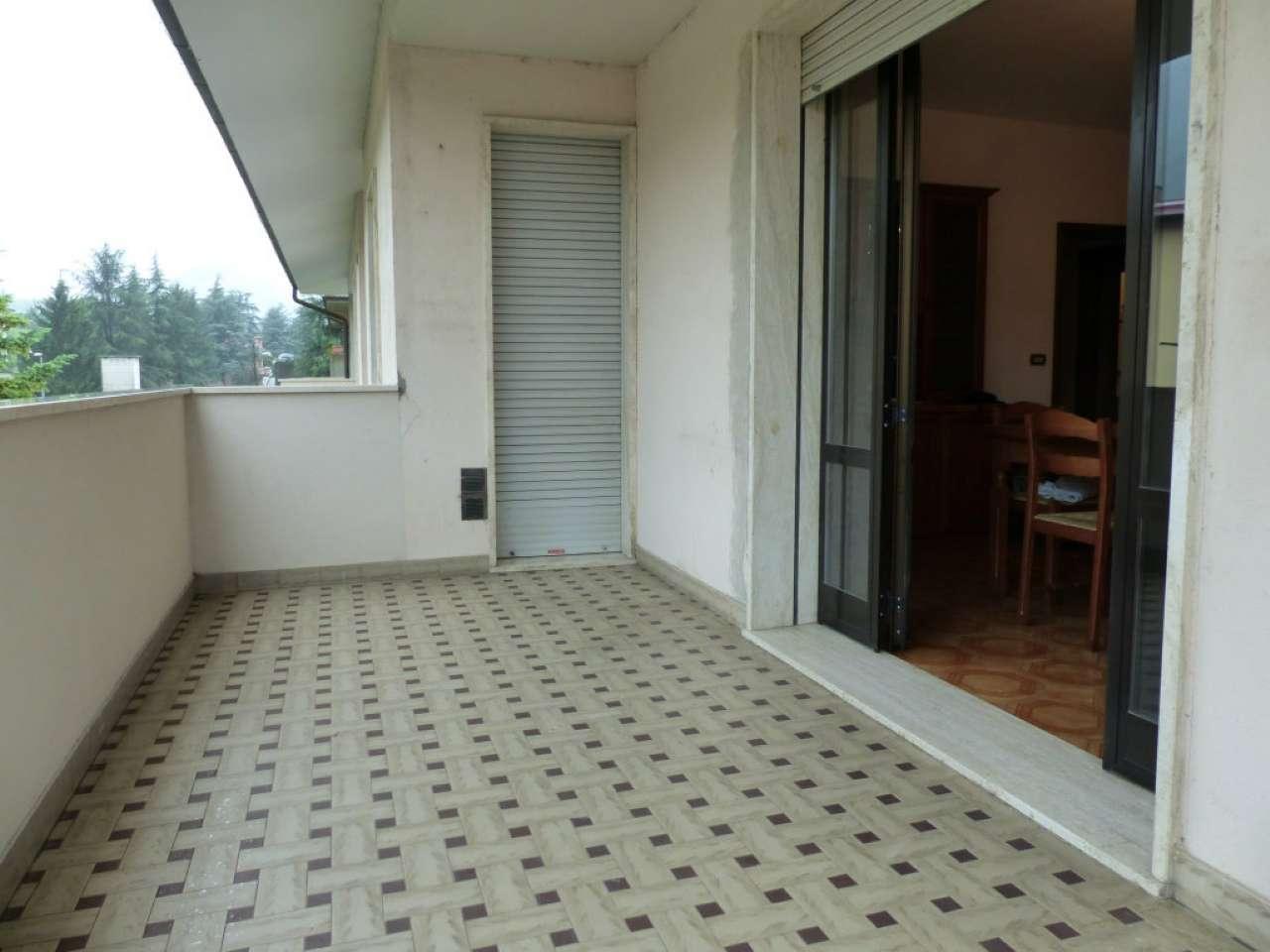 appartamento con terrazzo abitabile e garage