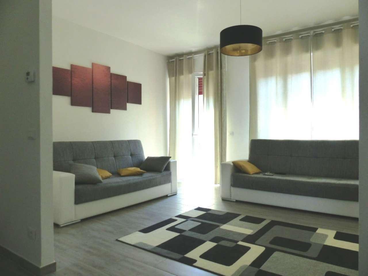 Appartamento ristrutturato parzialmente arredato in vendita Rif. 7412464