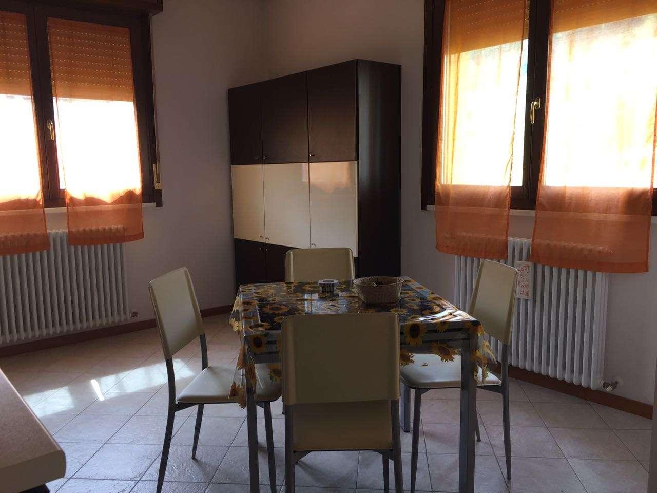 Appartamento arredato in vendita Rif. 7506130