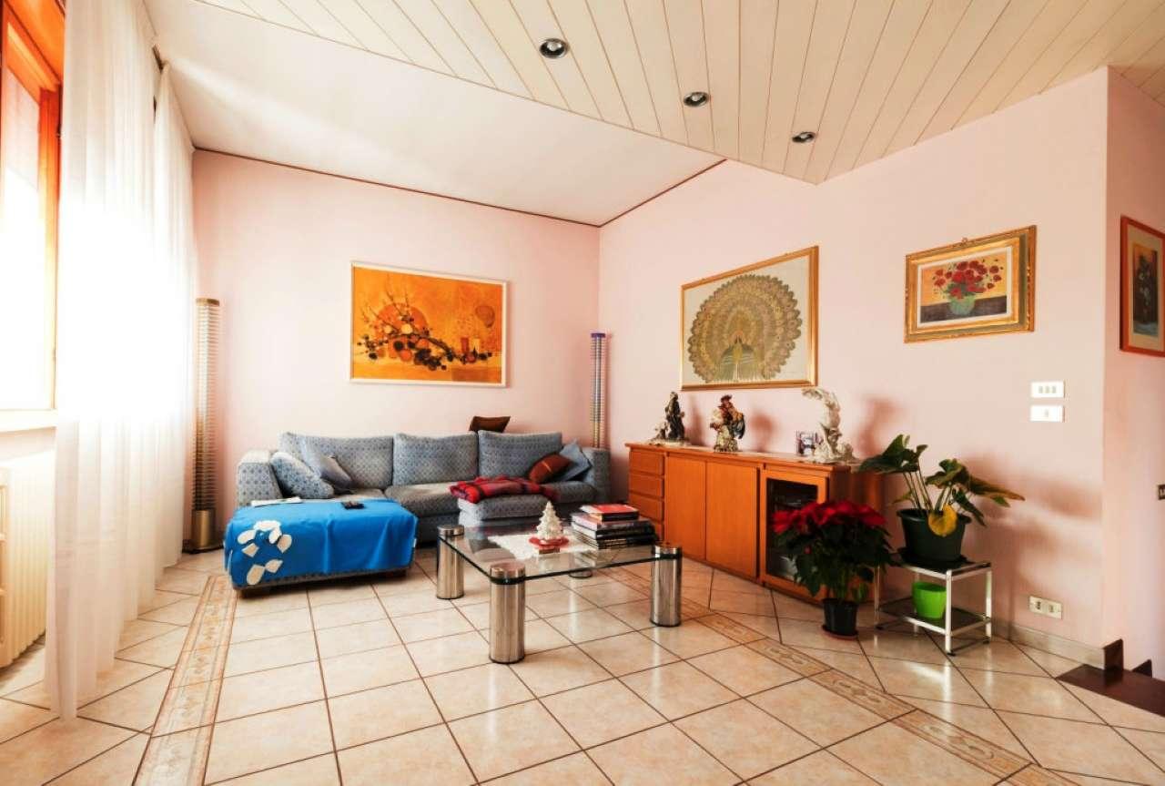 Appartamento in vendita a Sasso Marconi, 9999 locali, prezzo € 450.000 | PortaleAgenzieImmobiliari.it