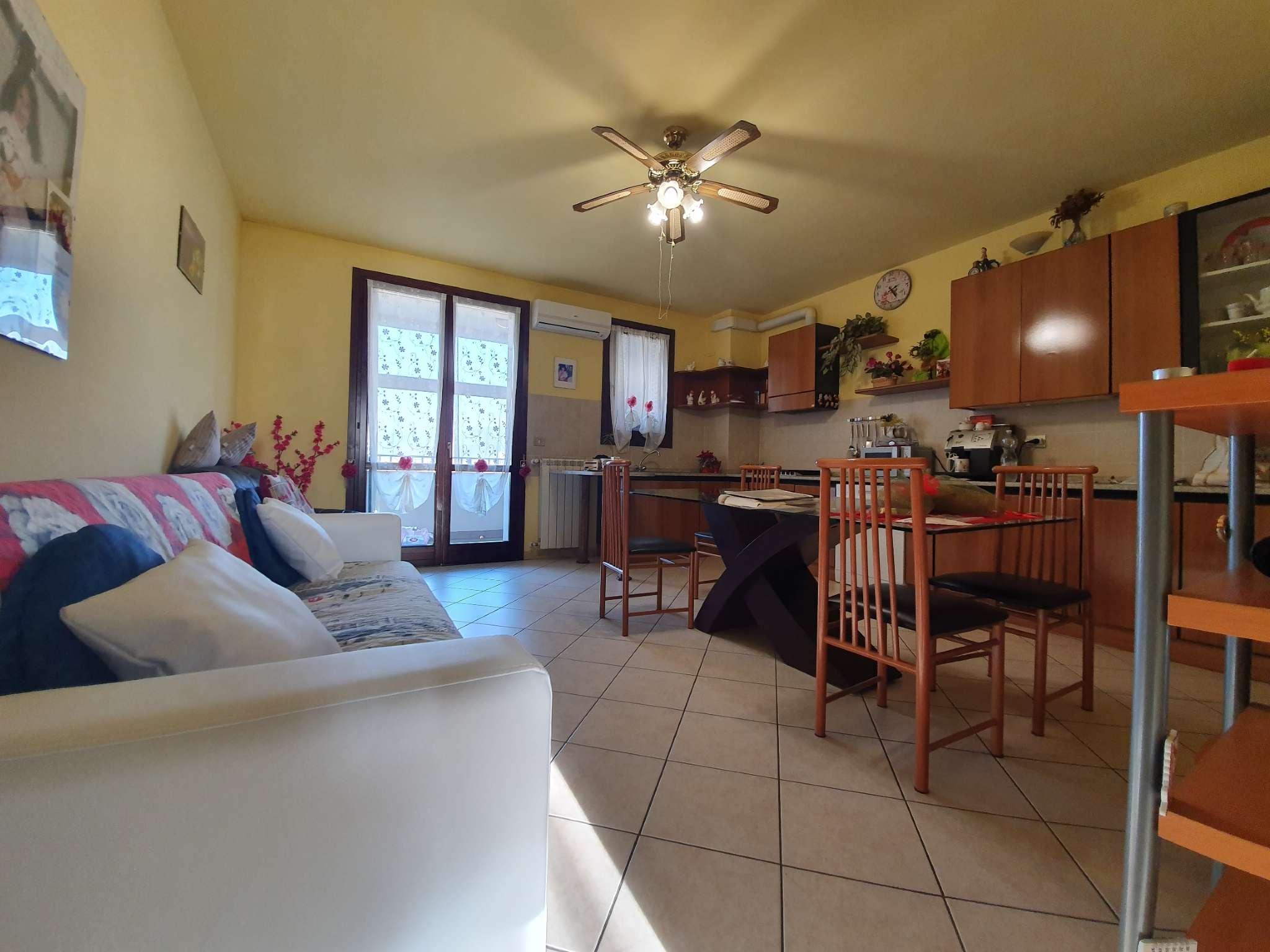 Appartamento in vendita a Monzuno, 3 locali, prezzo € 118.000 | PortaleAgenzieImmobiliari.it