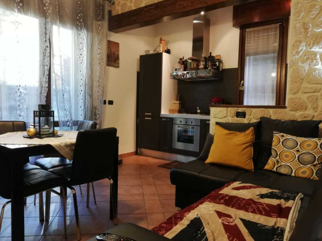 Appartamento in vendita a Monzuno, 2 locali, prezzo € 62.000 | PortaleAgenzieImmobiliari.it