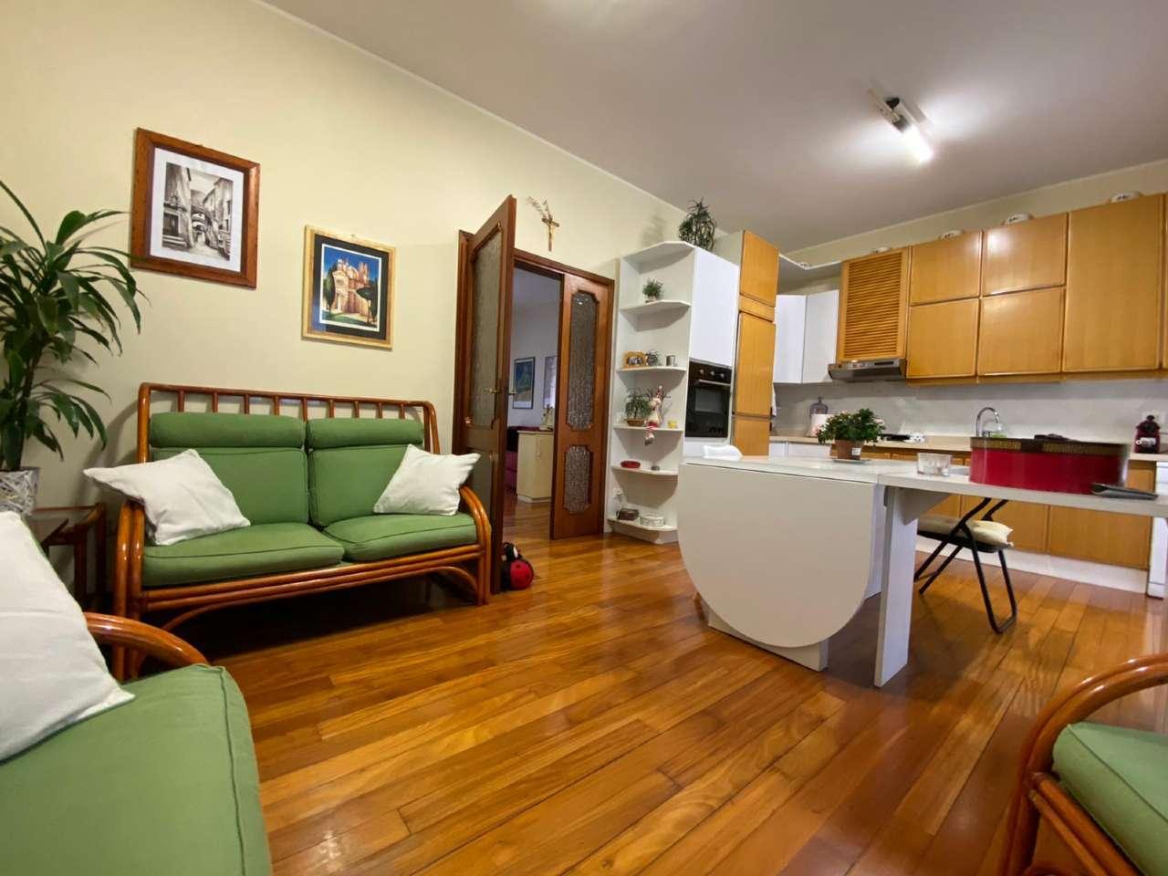 Appartamento in vendita a Sasso Marconi, 5 locali, prezzo € 330.000 | PortaleAgenzieImmobiliari.it