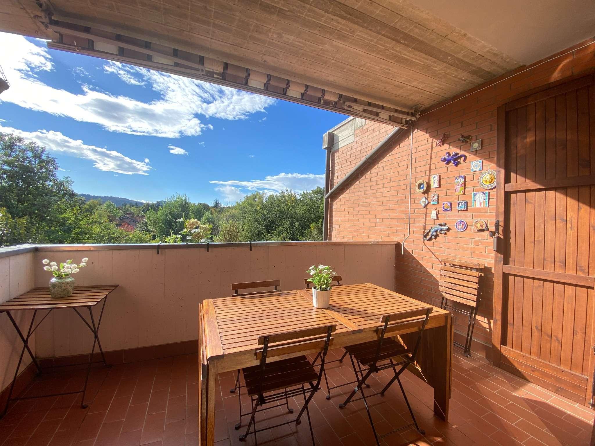 Appartamento in vendita a Sasso Marconi, 4 locali, prezzo € 320.000 | PortaleAgenzieImmobiliari.it