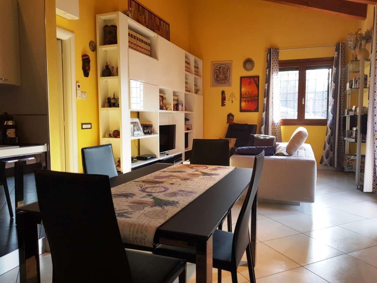 Appartamento in vendita a Monzuno, 4 locali, prezzo € 145.000 | PortaleAgenzieImmobiliari.it