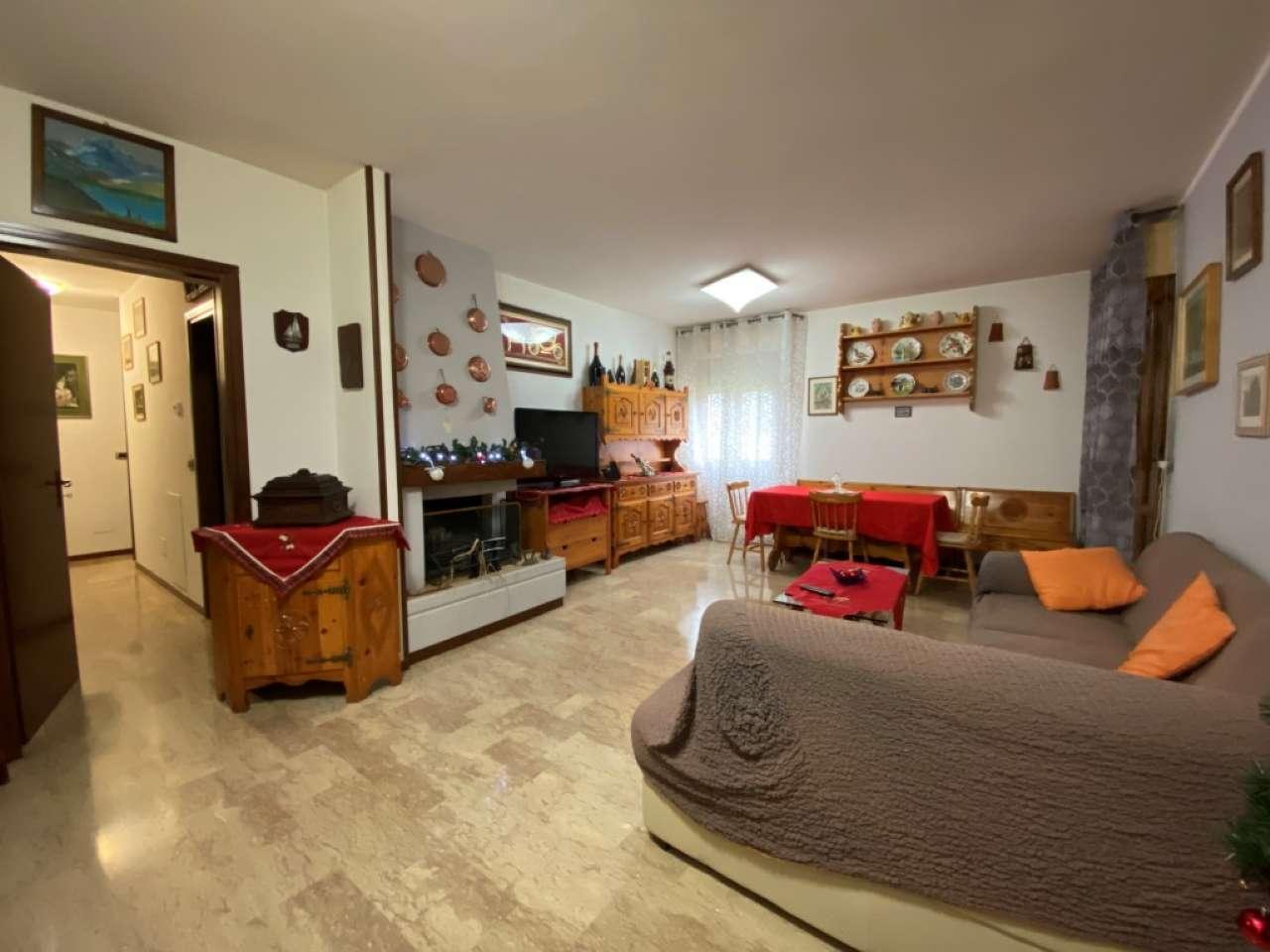 Appartamento in vendita a Monzuno, 5 locali, prezzo € 135.000 | PortaleAgenzieImmobiliari.it