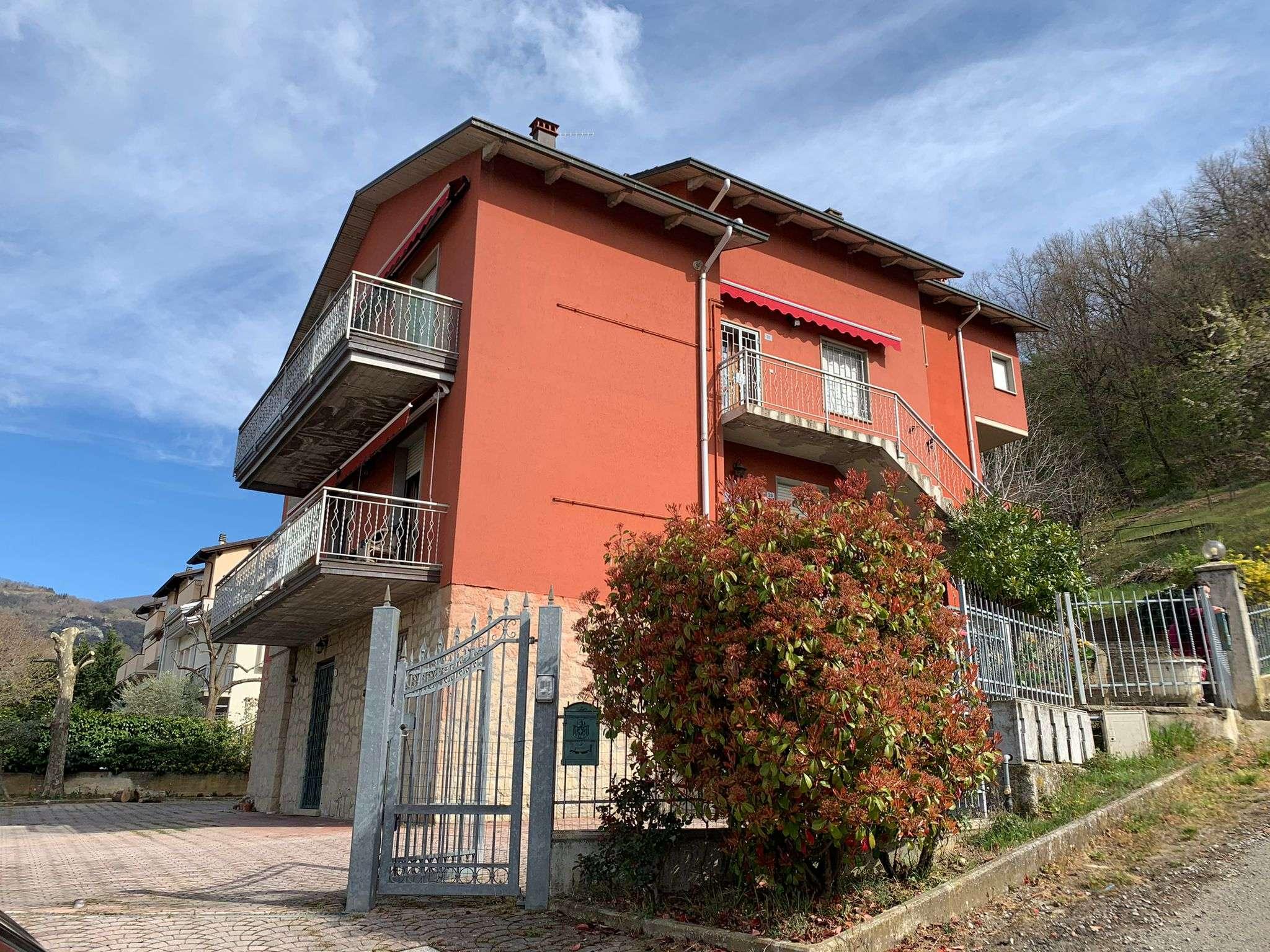 Attico / Mansarda in vendita a Vergato, 2 locali, prezzo € 32.000 | PortaleAgenzieImmobiliari.it