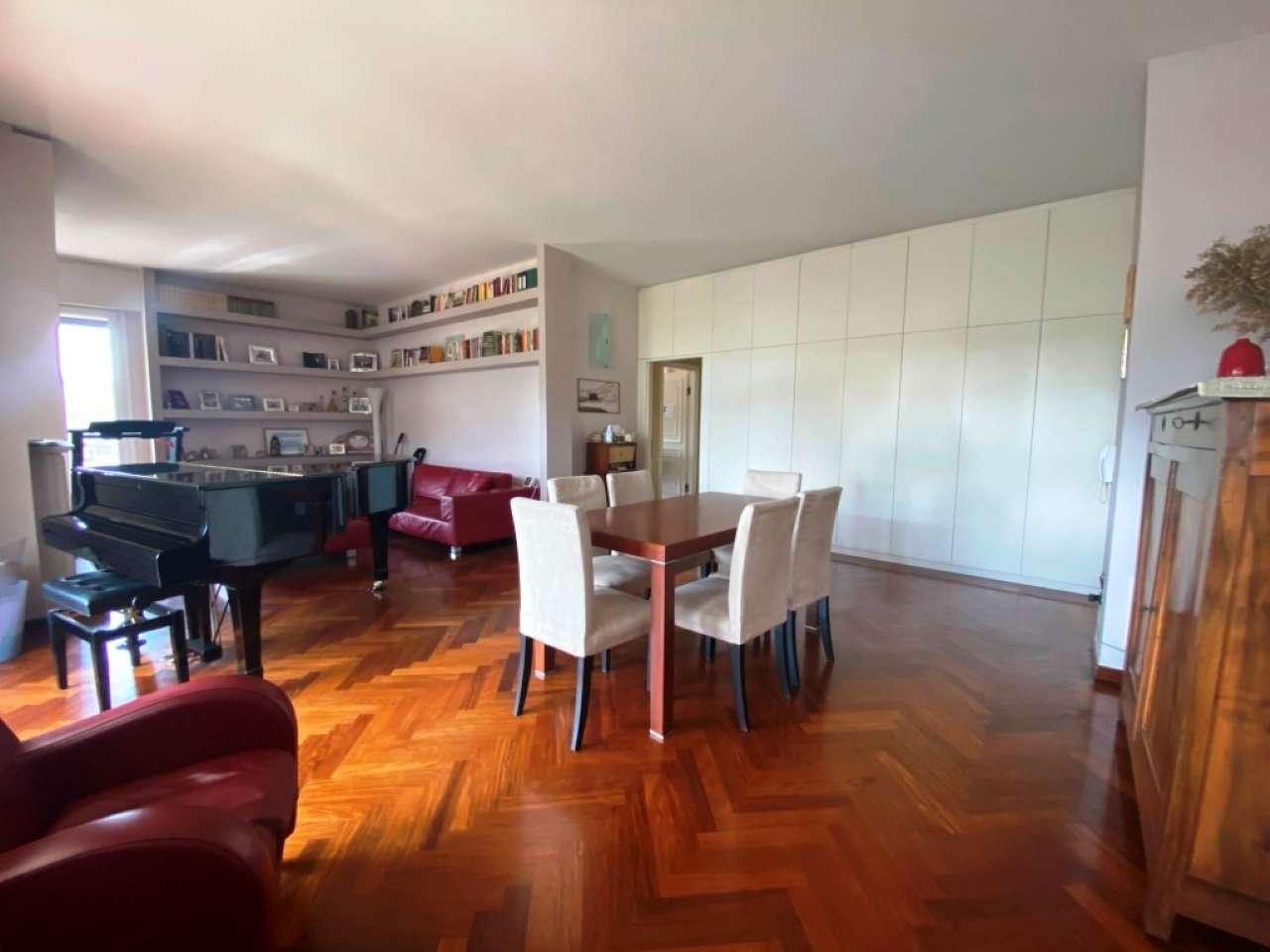 Attico / Mansarda in vendita a Sasso Marconi, 6 locali, prezzo € 545.000   PortaleAgenzieImmobiliari.it