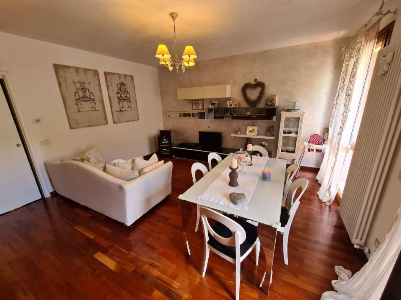 Appartamento in vendita a Monzuno, 3 locali, prezzo € 125.000 | PortaleAgenzieImmobiliari.it