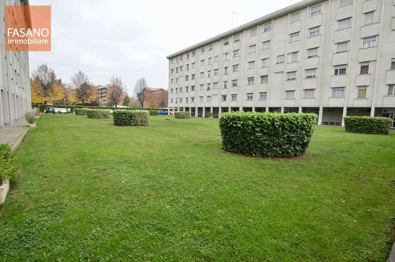 Appartamento in condizioni mediocri in vendita Rif. 8593714