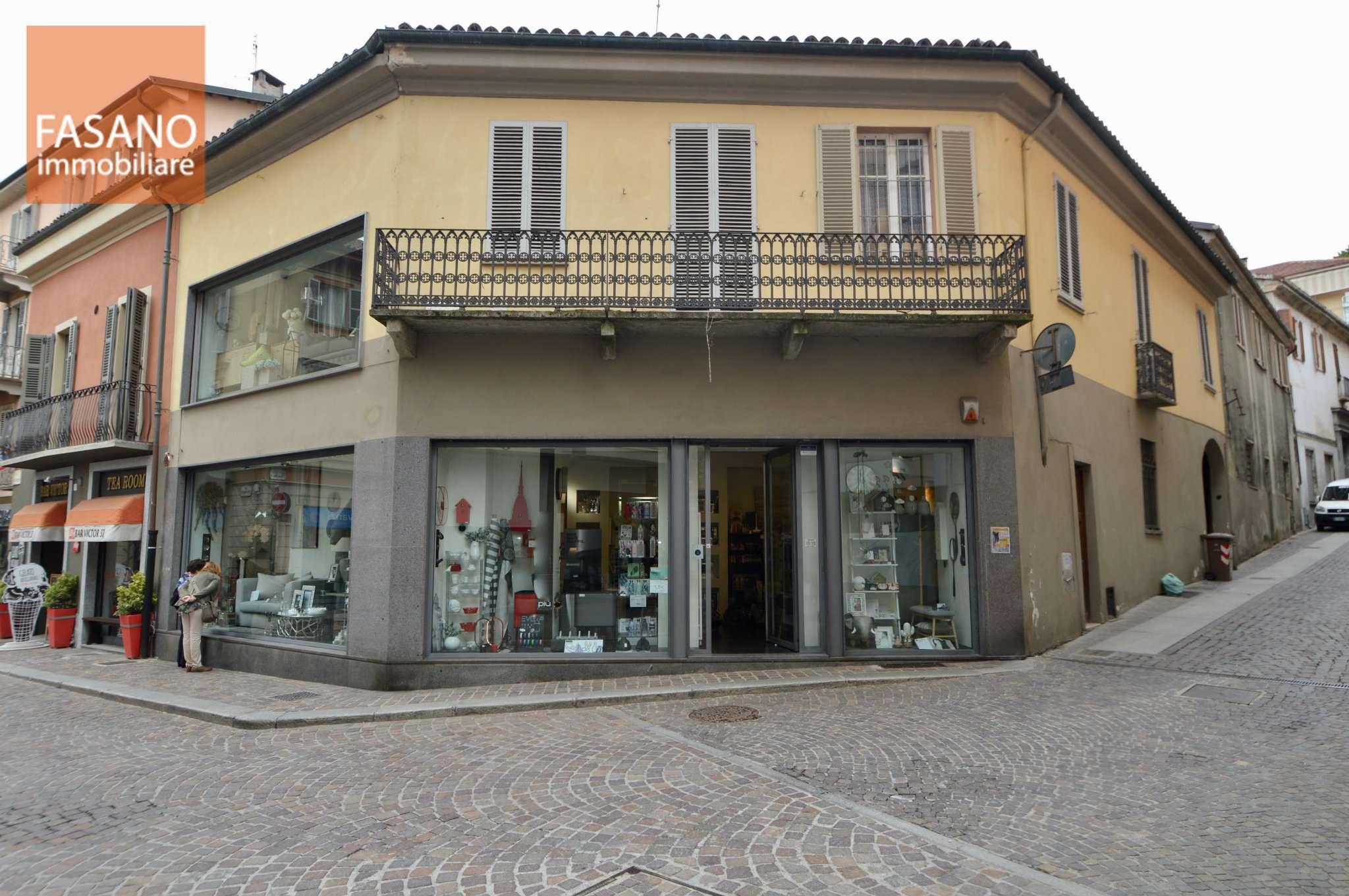 Negozio / Locale in vendita a Chieri, 9999 locali, prezzo € 450.000 | PortaleAgenzieImmobiliari.it