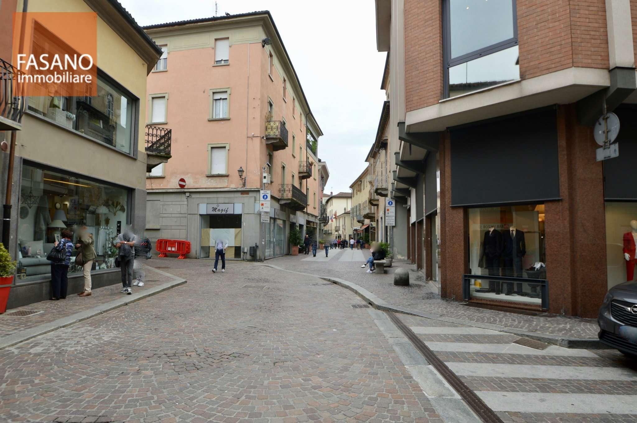 Negozio / Locale in vendita a Chieri, 6 locali, prezzo € 450.000   PortaleAgenzieImmobiliari.it