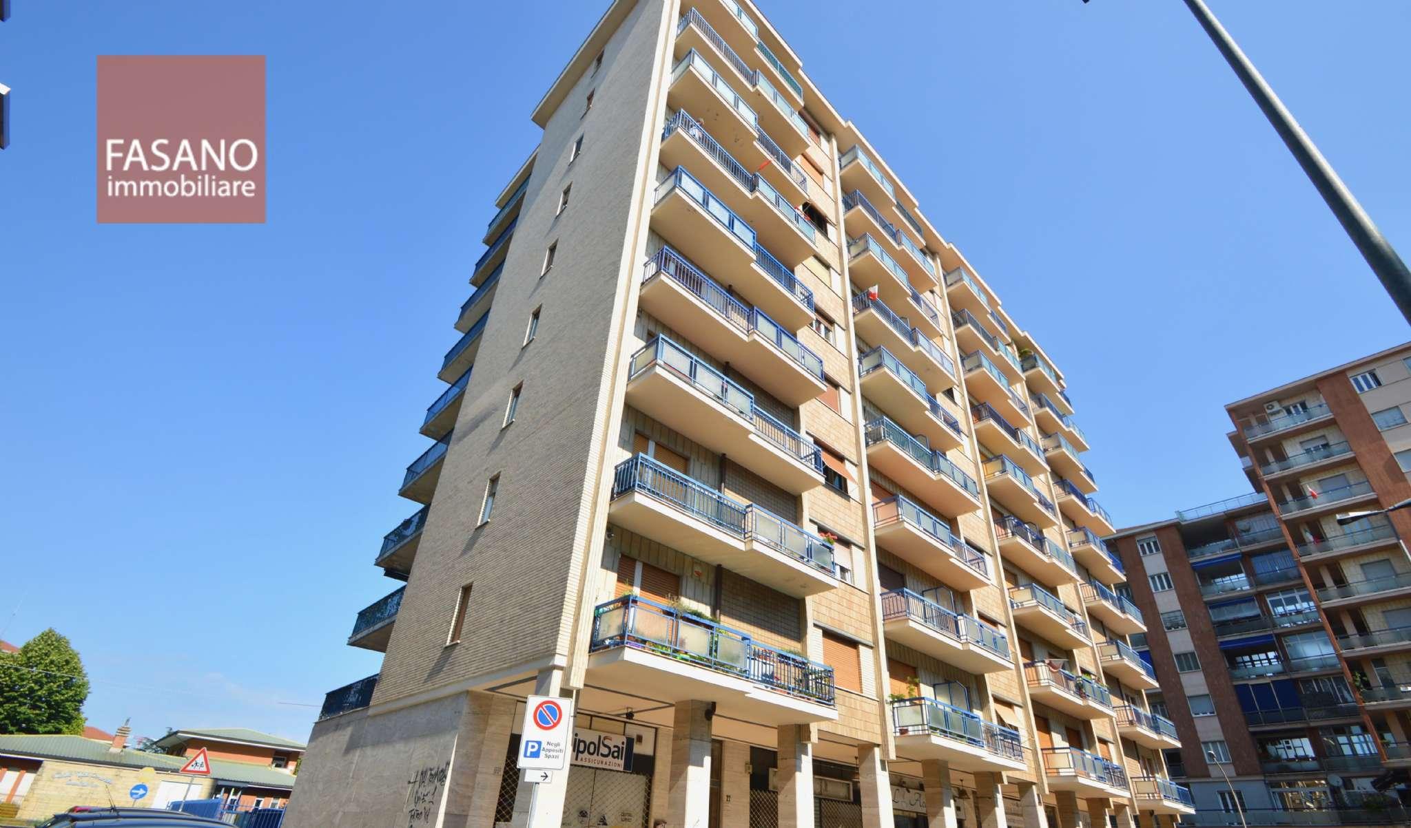 Appartamento in affitto a Collegno, 2 locali, prezzo € 390 | PortaleAgenzieImmobiliari.it