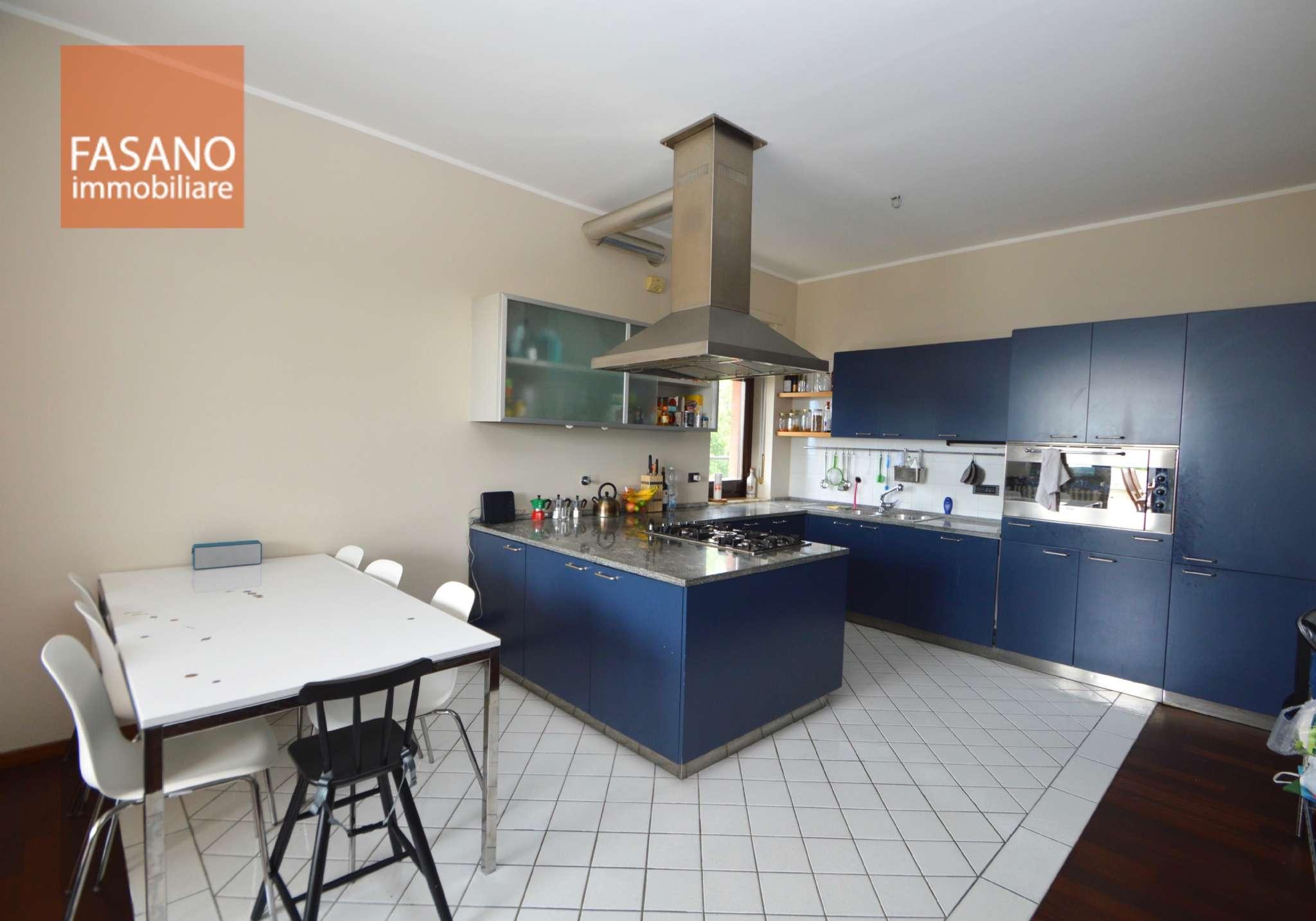 Appartamento in affitto a Moncalieri, 5 locali, prezzo € 1.500 | PortaleAgenzieImmobiliari.it