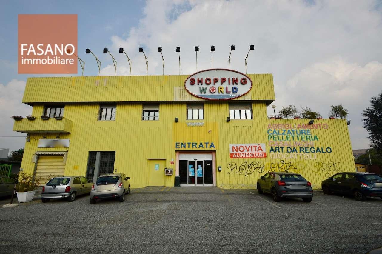 Negozio / Locale in affitto a Moncalieri, 9999 locali, prezzo € 14.000 | PortaleAgenzieImmobiliari.it