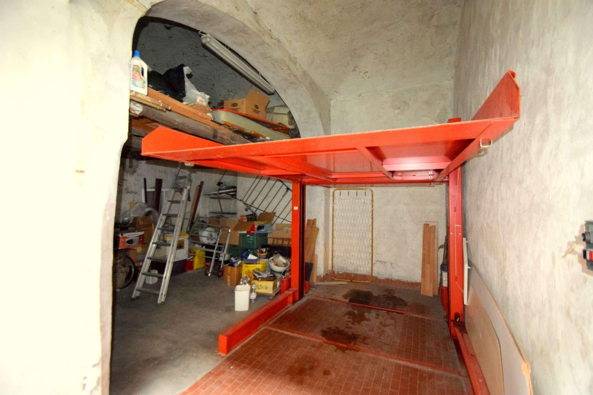 Box garage in vendita a torino pag 9 for Prezzo del garage 16x20