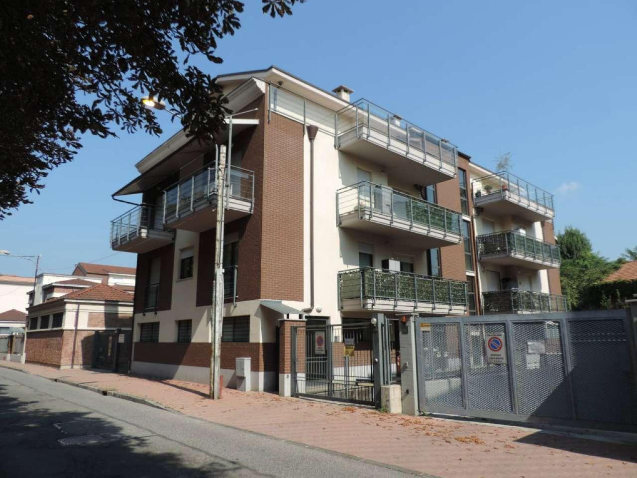 Appartamento in affitto a Collegno, 2 locali, prezzo € 543 | CambioCasa.it