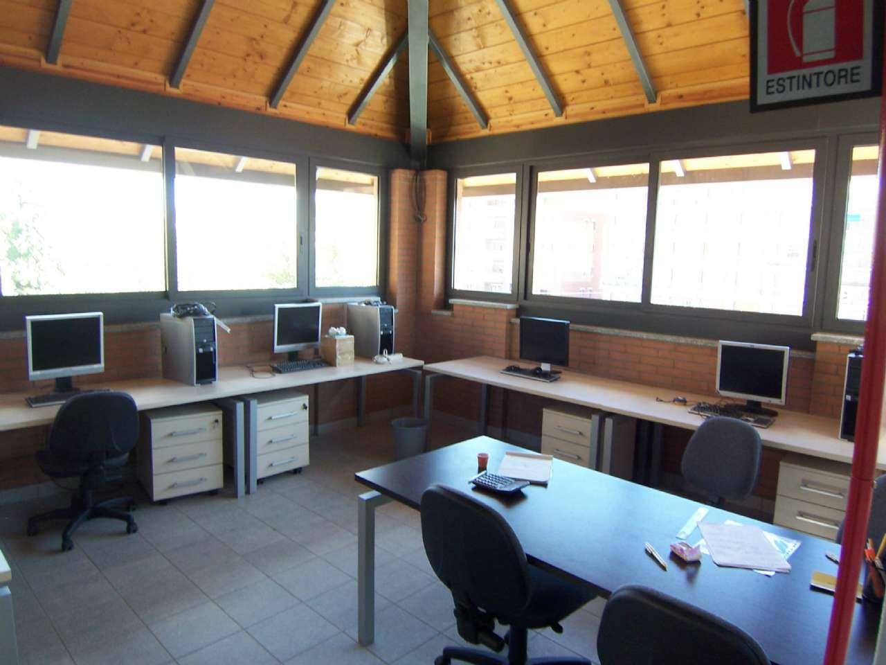 Ufficio / Studio in affitto a Collegno, 3 locali, prezzo € 950 | CambioCasa.it