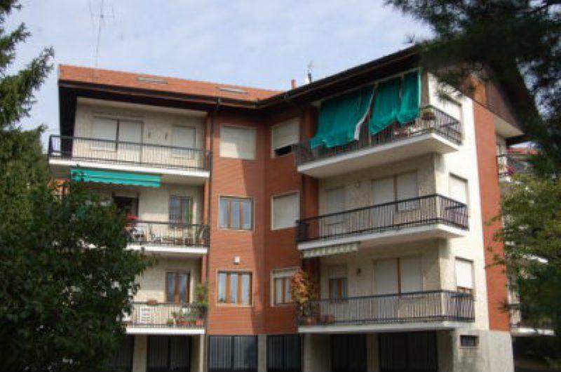 Appartamento in buone condizioni arredato in affitto Rif. 8029746