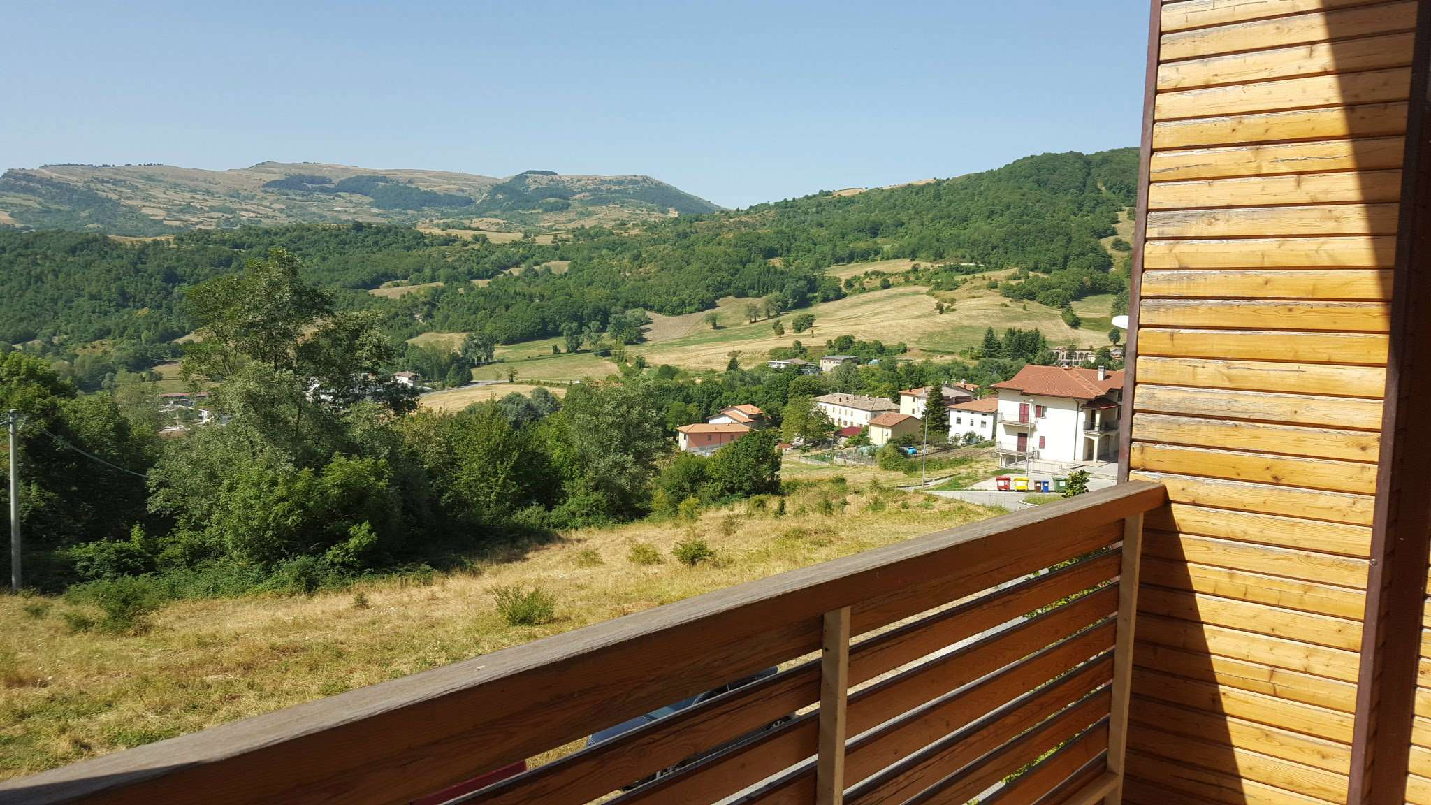 Villa Tri-Quadrifamiliare in vendita a Montecopiolo, 9999 locali, prezzo € 98.000 | CambioCasa.it