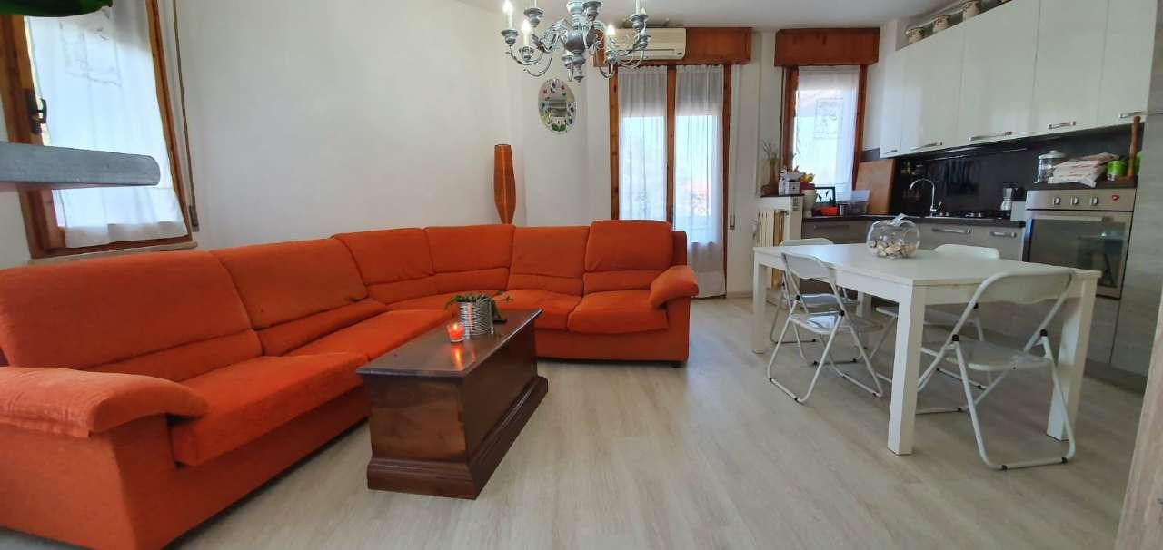 Appartamento in vendita a San Mauro Pascoli, 3 locali, prezzo € 148.000   PortaleAgenzieImmobiliari.it