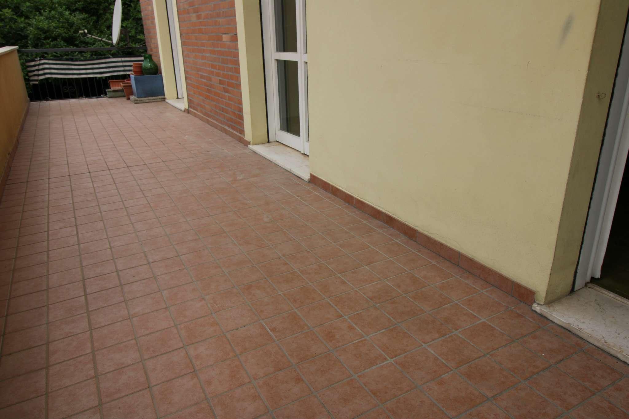 Appartamento in vendita a San Mauro Pascoli, 4 locali, prezzo € 145.000 | PortaleAgenzieImmobiliari.it