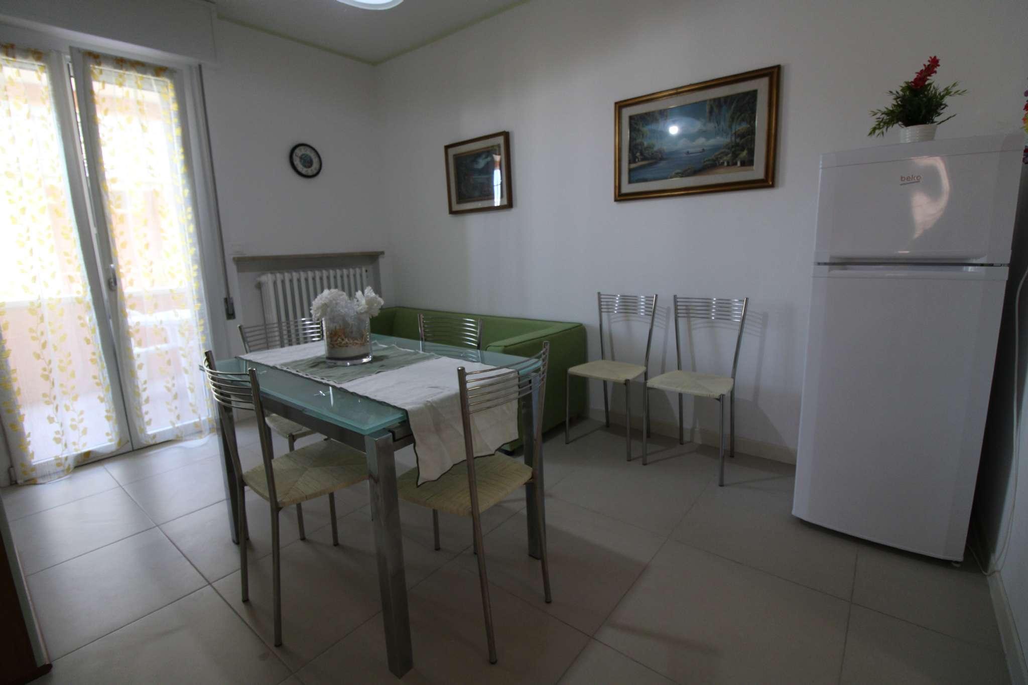 Appartamento in vendita a San Mauro Pascoli, 3 locali, prezzo € 157.000 | PortaleAgenzieImmobiliari.it